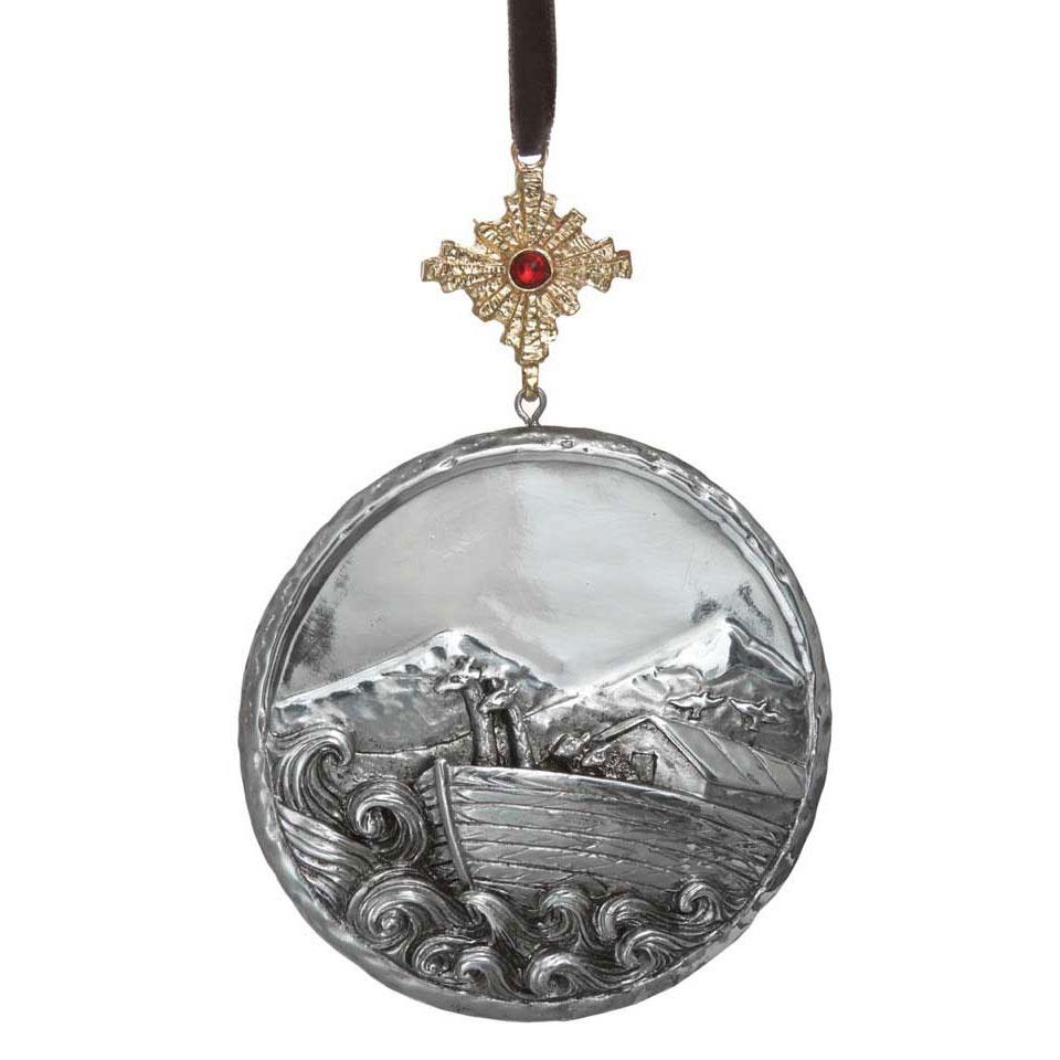 Michael Aram Noahs Ark Ornament
