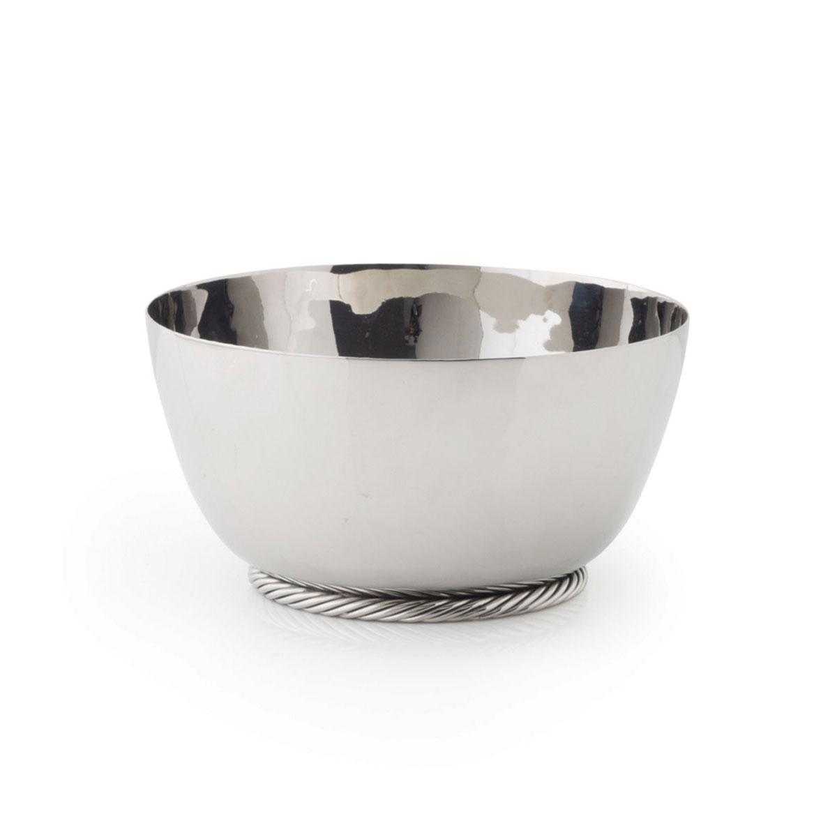 Michael Aram Twist Bowl Medium