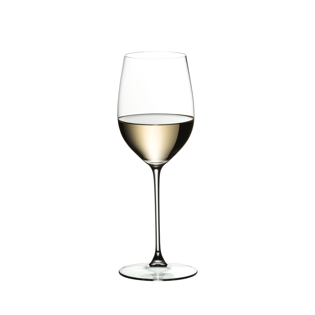 Riedel Veritas, Viognier, Chardonnay Crystal Wine Glass, Single