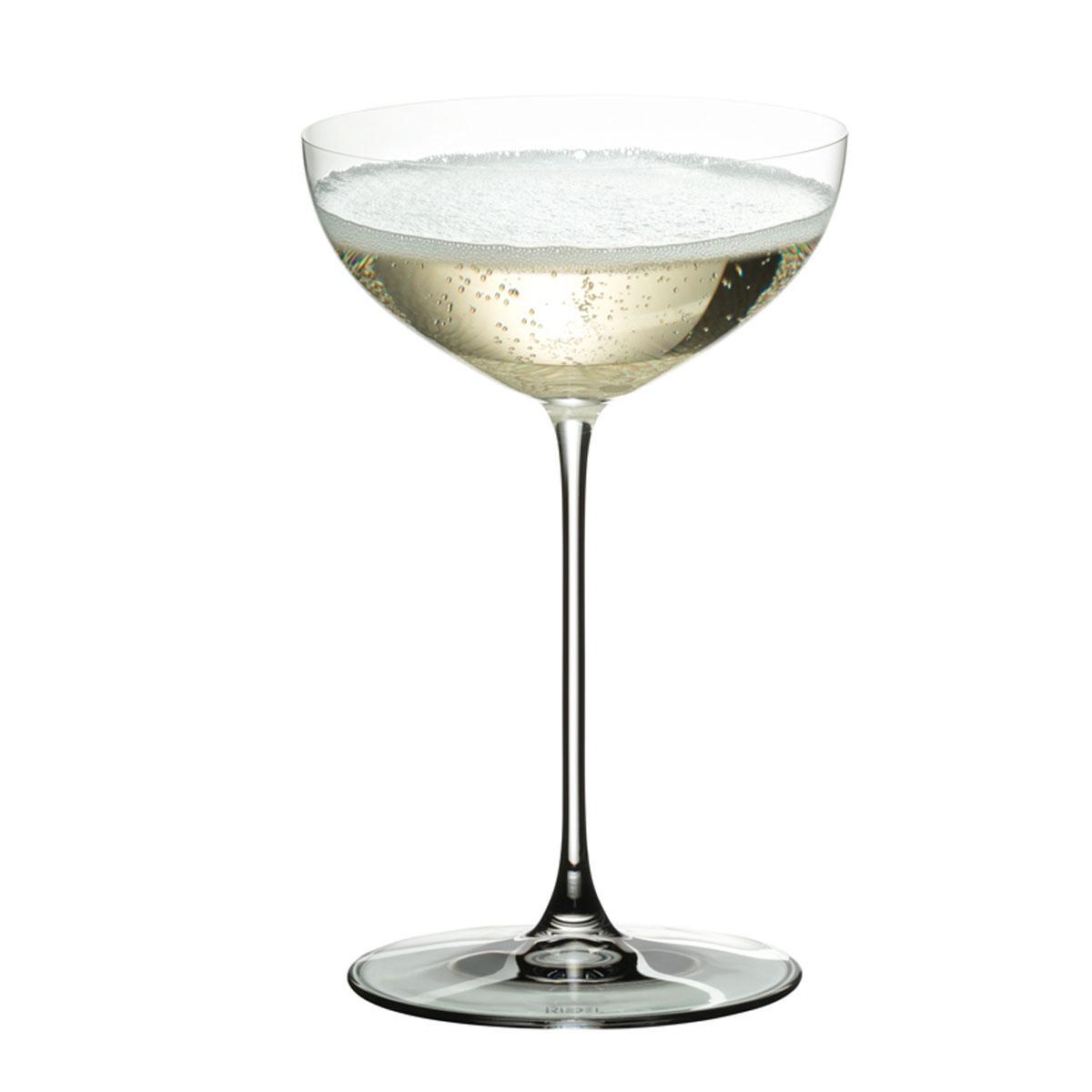 Riedel Veritas, Moscato/Coupe Wine Glass, Single