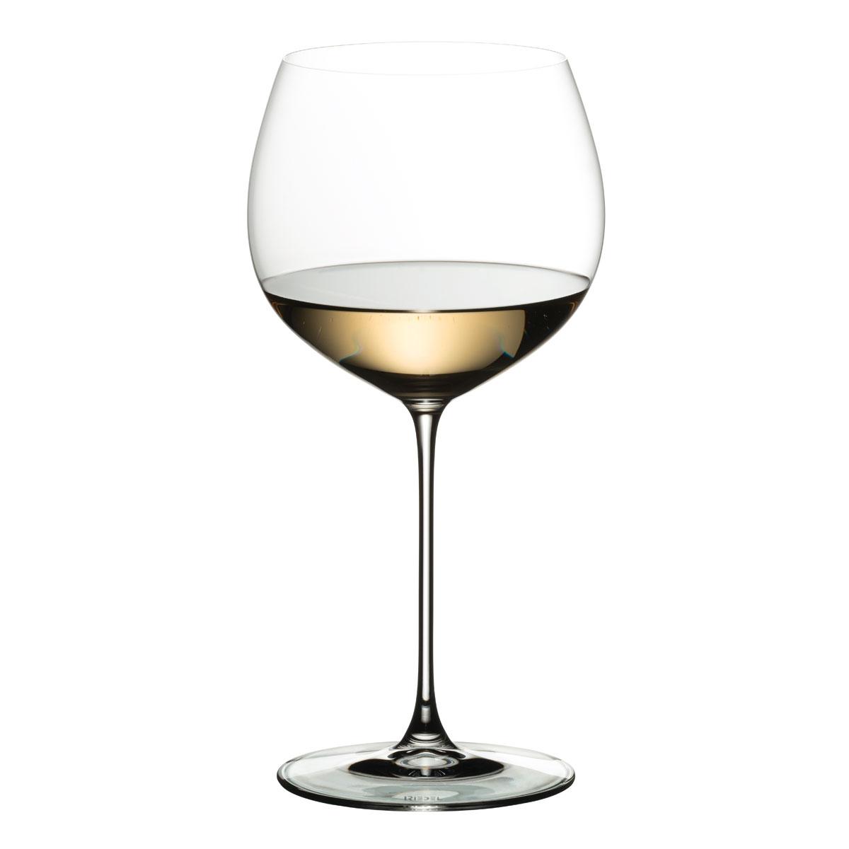 Riedel Veritas, Chardonnay Wine Glass, Single