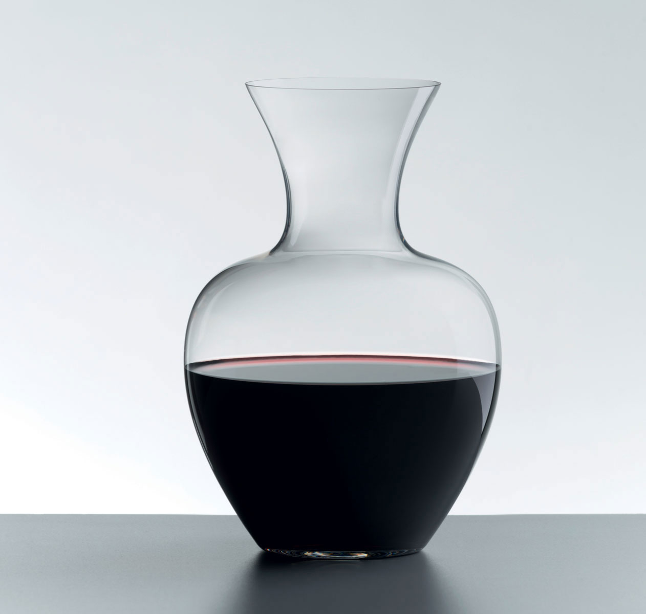 Riedel Apple Wine Decanter