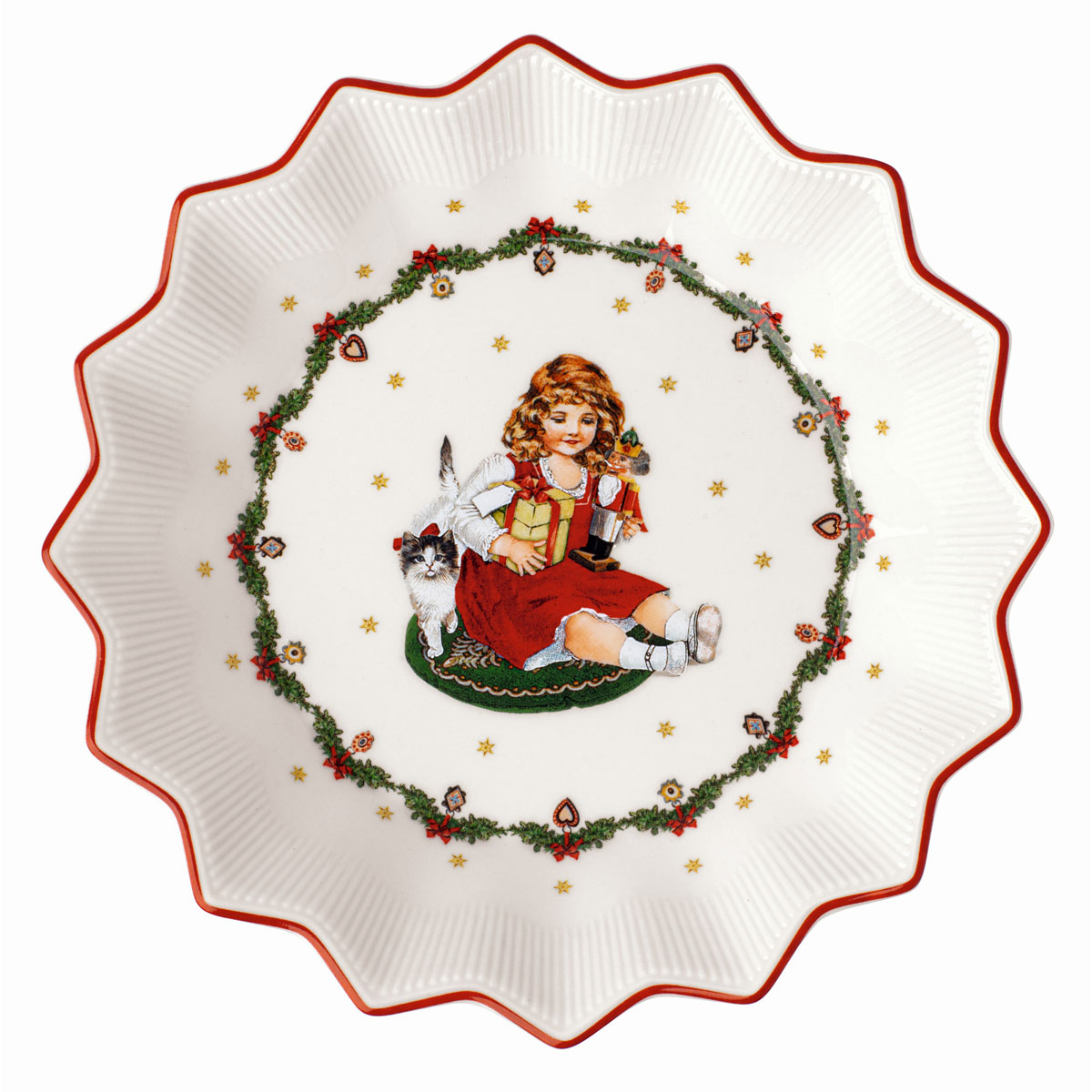 Villeroy and Boch Toys Fantasy Bowl, Child withToy