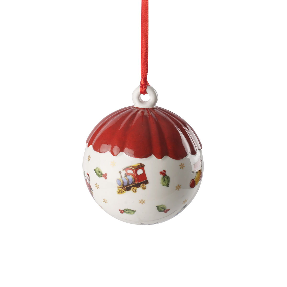 Villeroy and Boch 2020 Toys Delight Ball Ornament