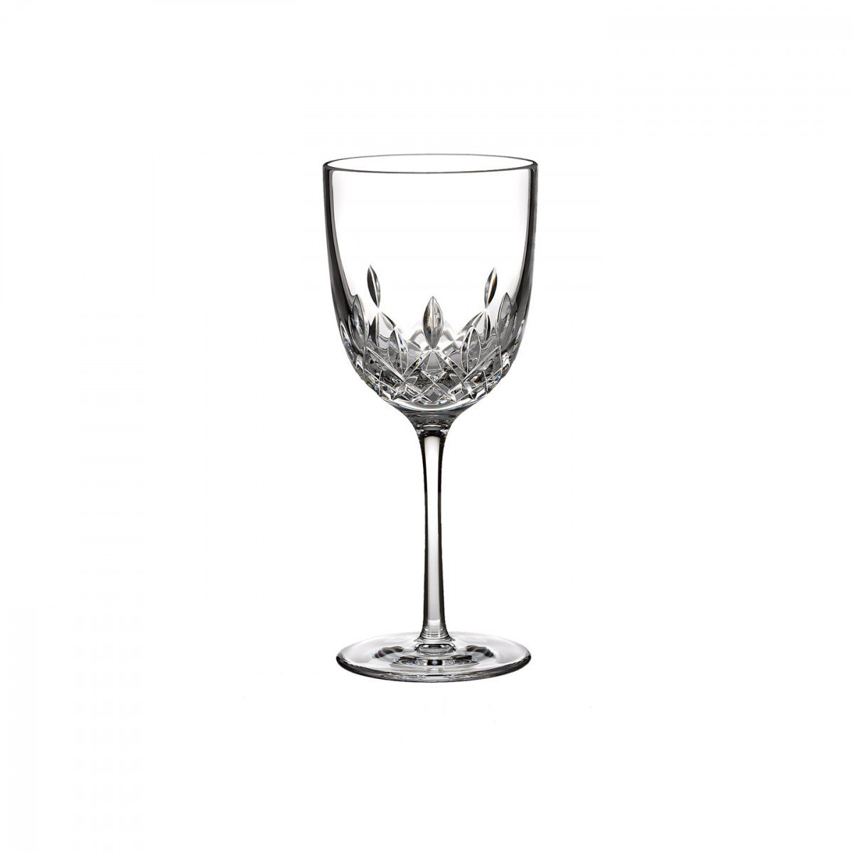 Waterford Crystal, Lismore Encore Crystal White Wine, Single