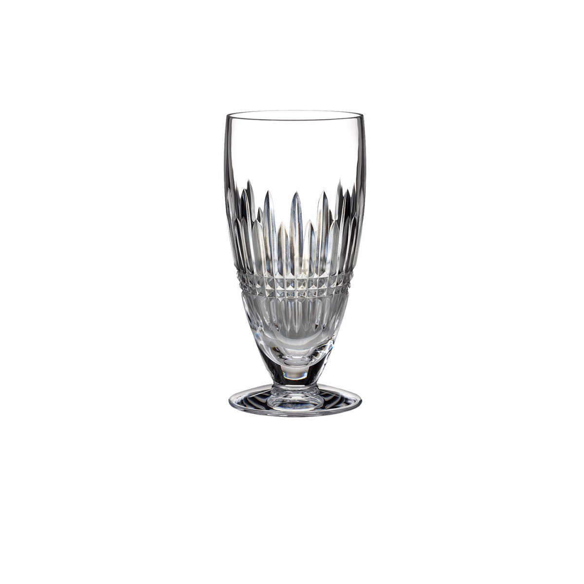 Waterford Crystal, Lismore Diamond Crystal Iced Beverage, Single