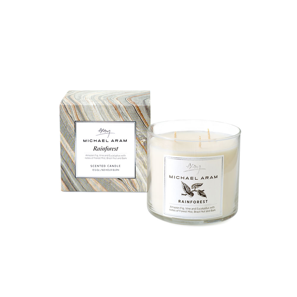 Michael Aram Rainforest Scented Candle