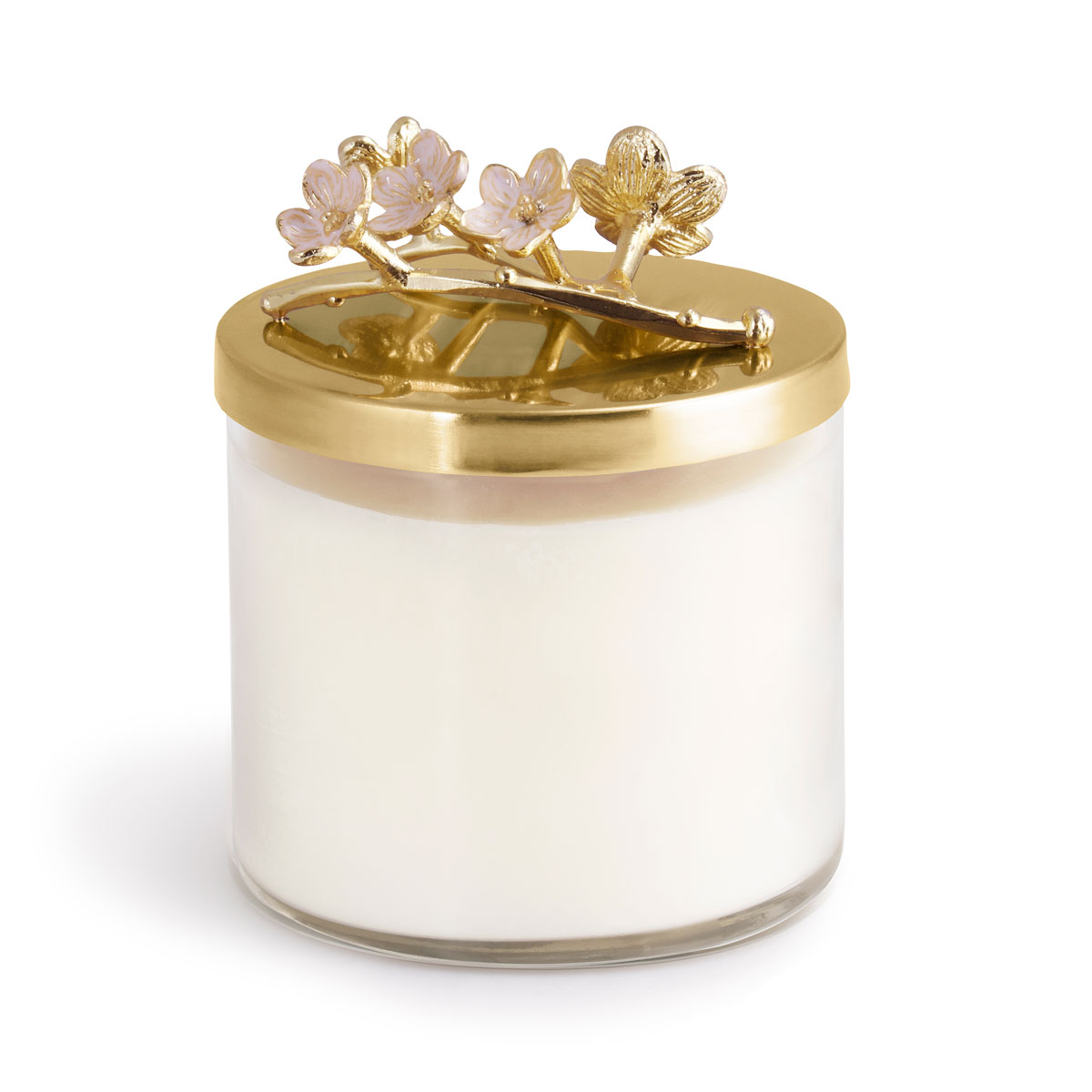 Michael Aram Cherry Blossom Candle, Single