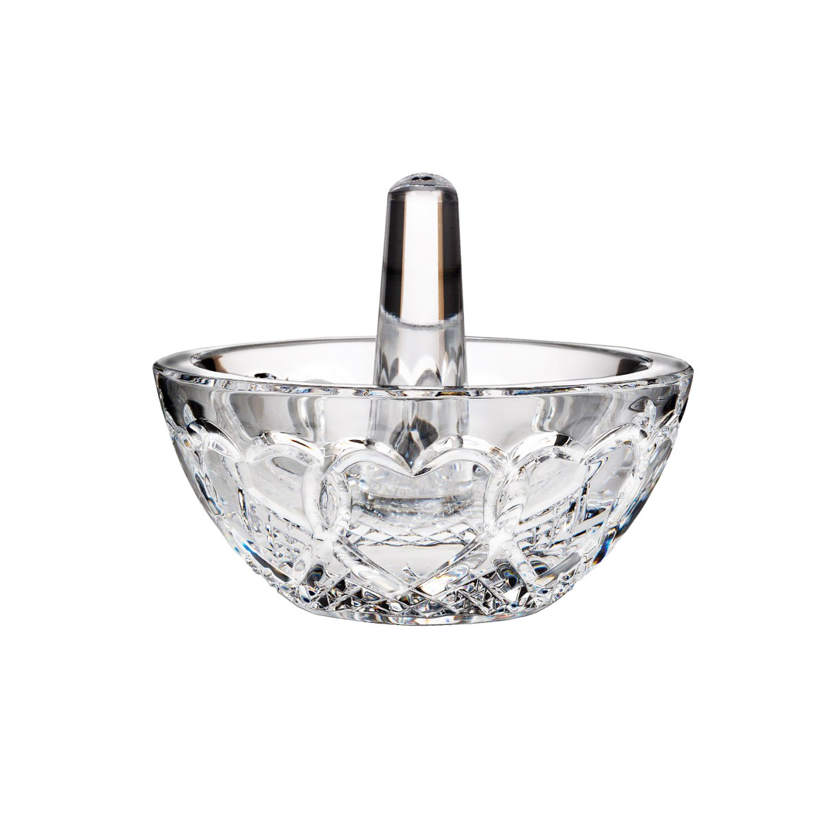 Waterford Crystal, Wedding Ring Holder