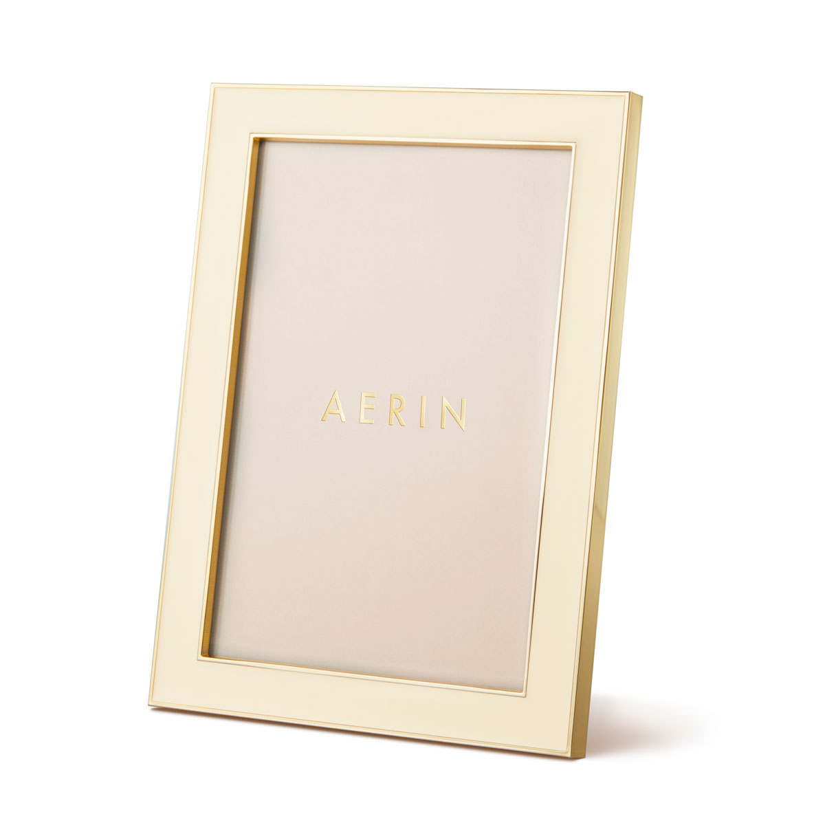 """Aerin Camille 4x6"""" Picture Frame"""