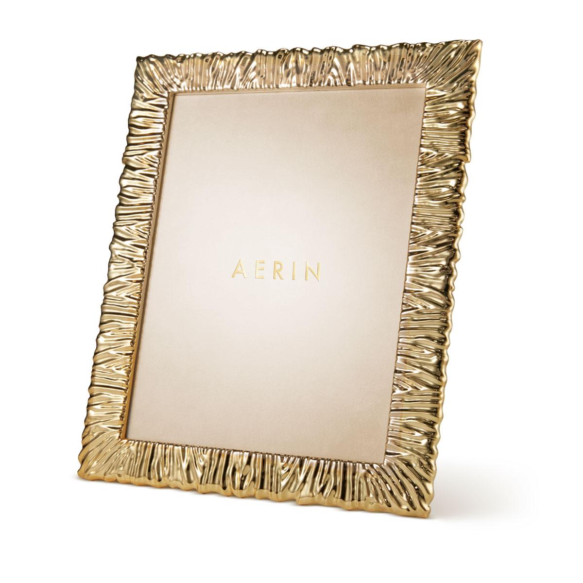 "Aerin Ambroise Gold Frame 8x10"""