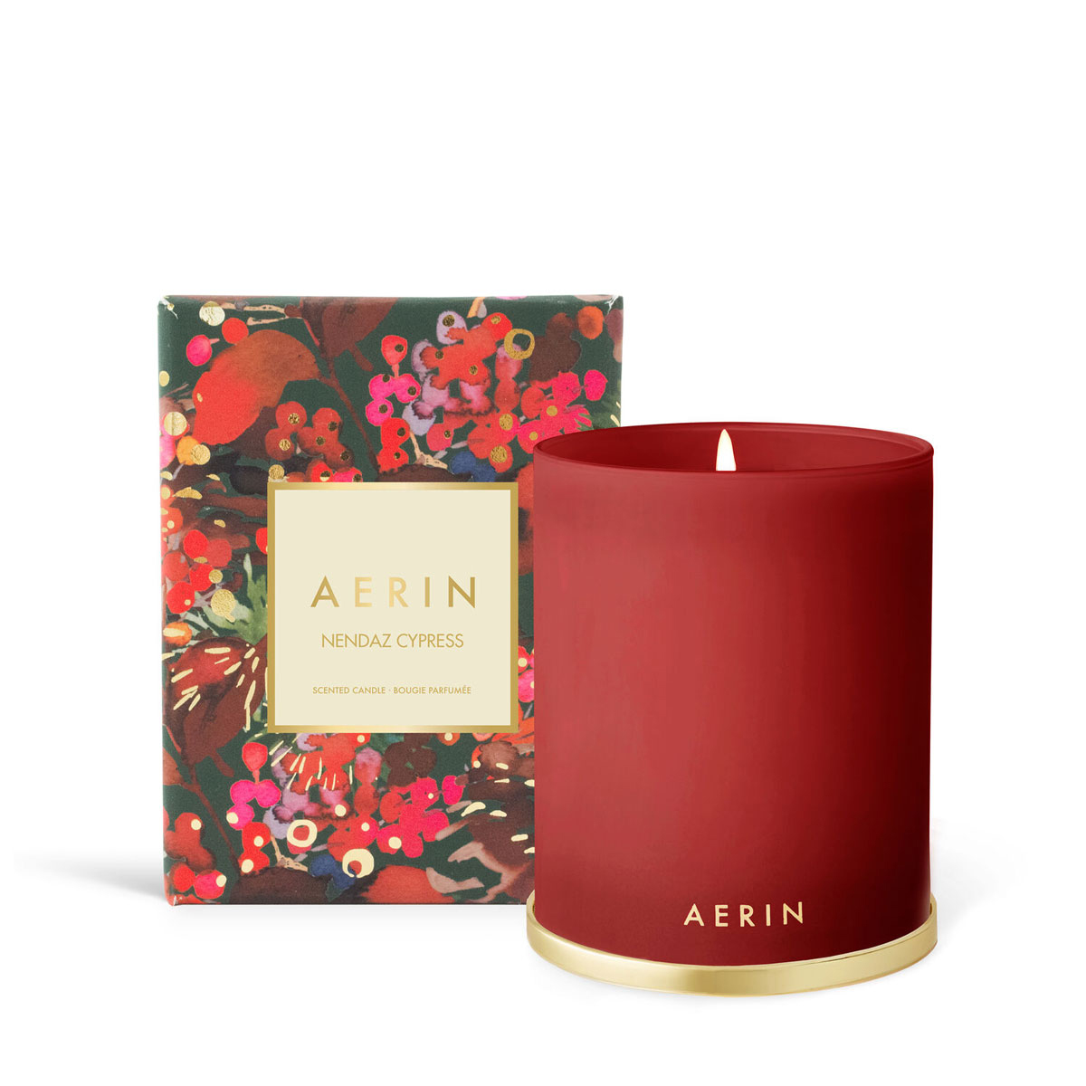 Aerin Nendaz Holiday Scented Candle