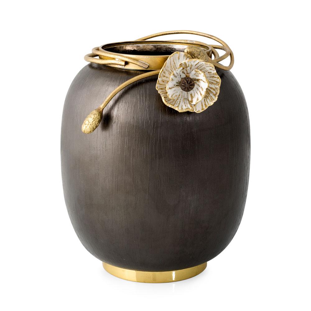 Michael Aram Anemone Medium Vase