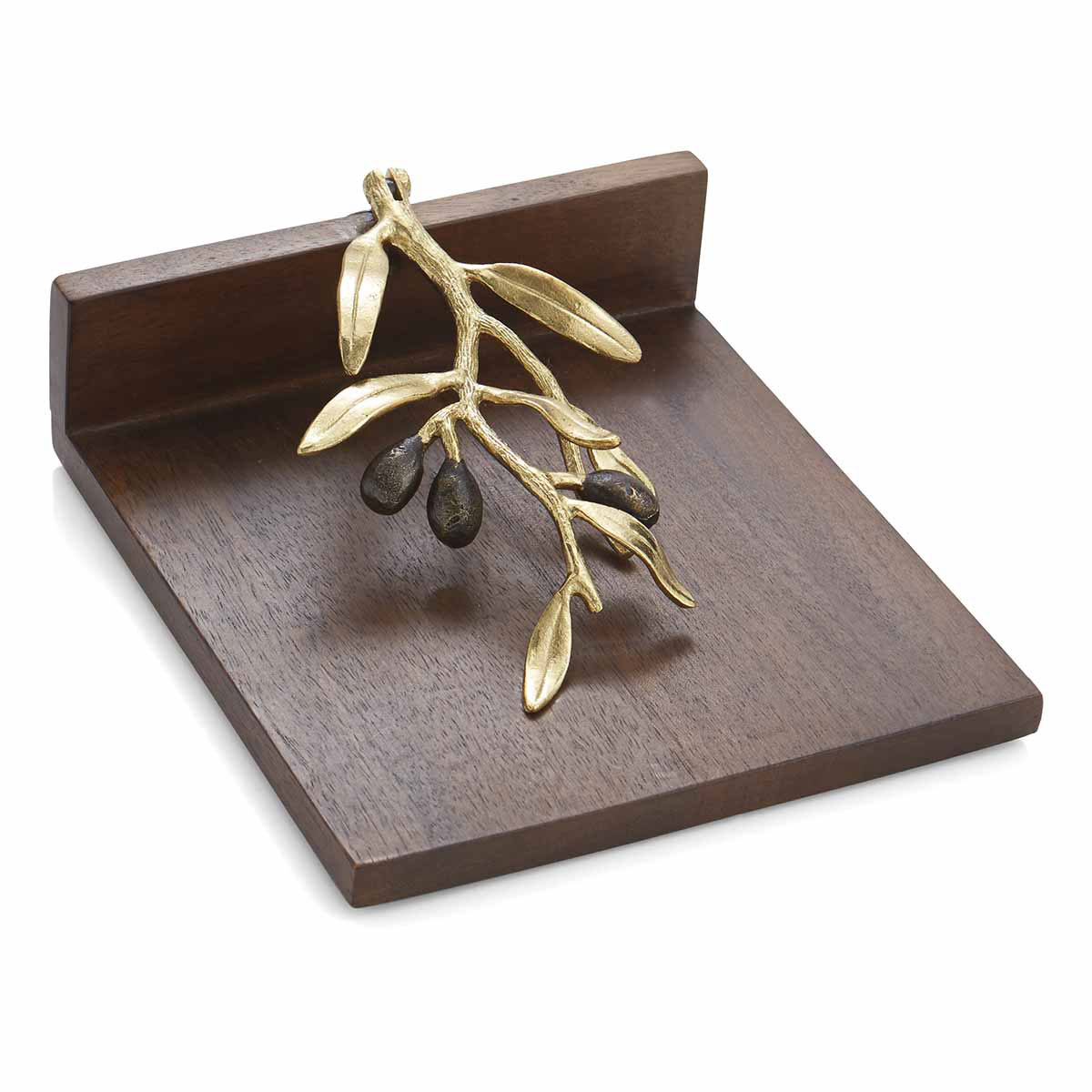 Michael Aram Olive Branch Dinner Napkin Holder
