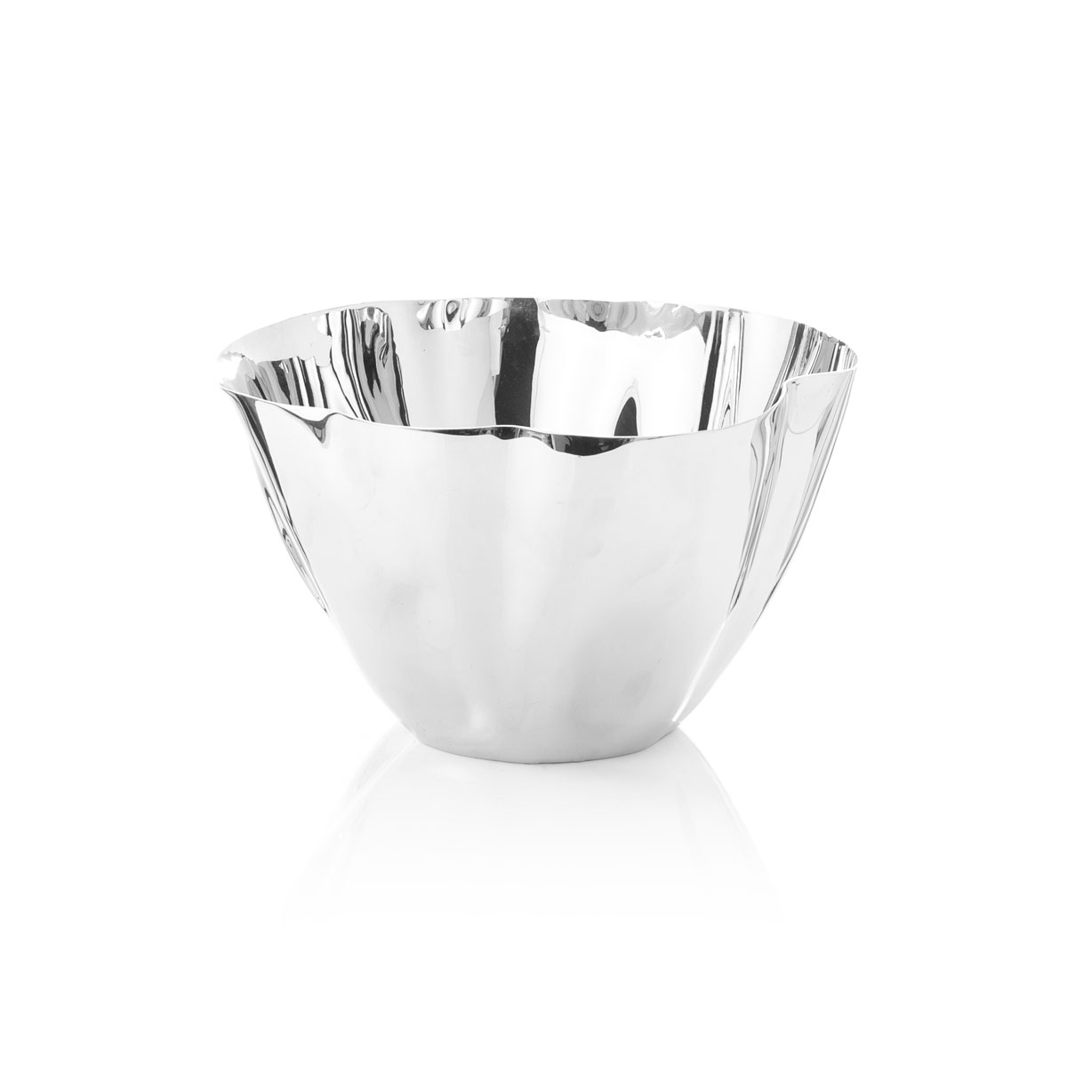 "Michael Aram Lotus Pod 10"" Bowl"