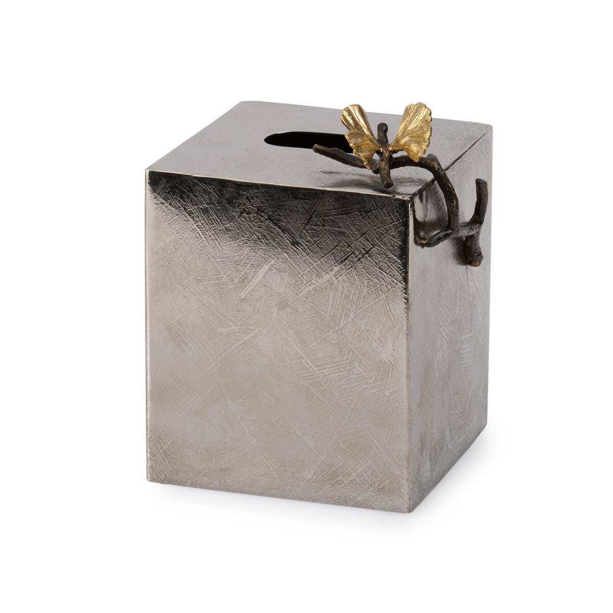 Michael Aram Butterfly Ginkgo Tissue Box Holder