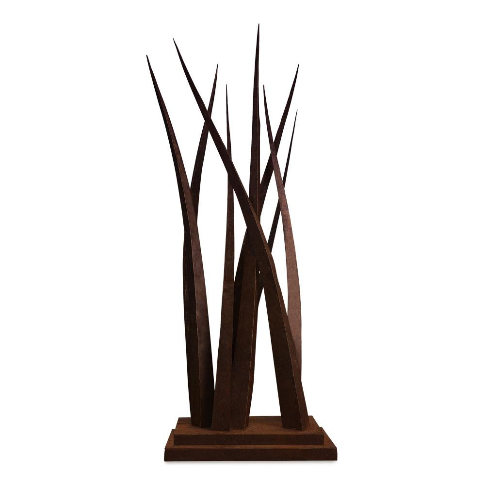 Michael Aram Grass Sculpture Limited Edition of 30