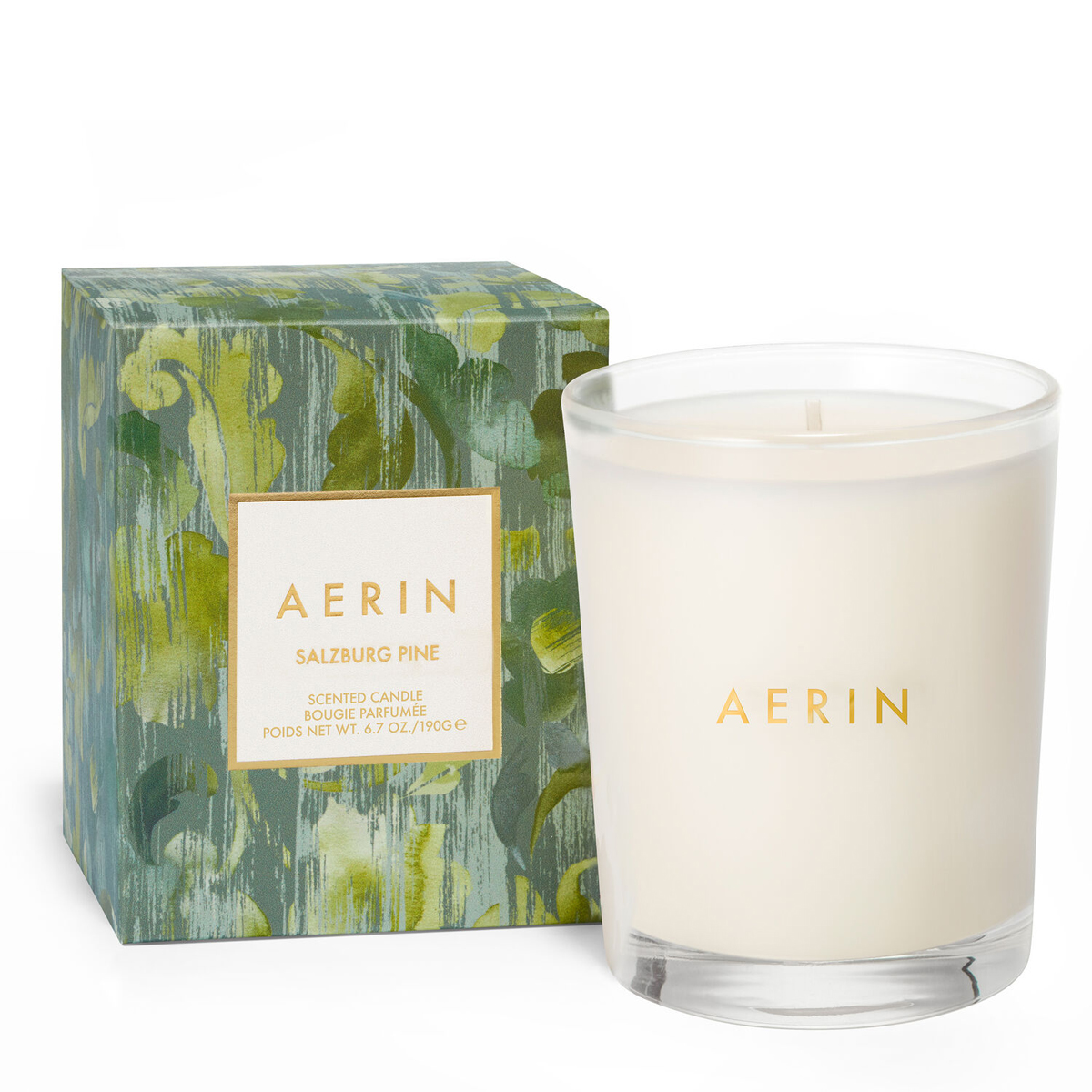 Aerin Salzburg Pine 6.7oz Candle