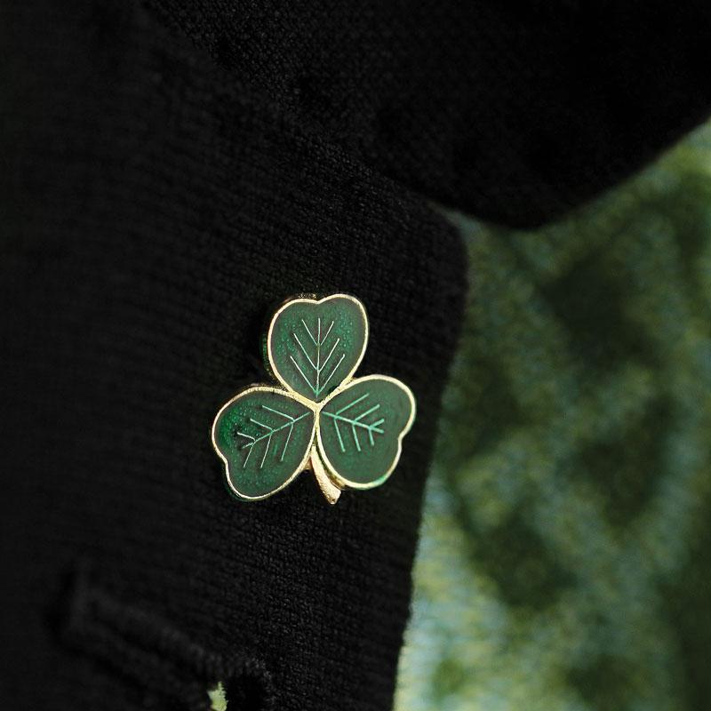 Cashs Ireland, St. Patrick
