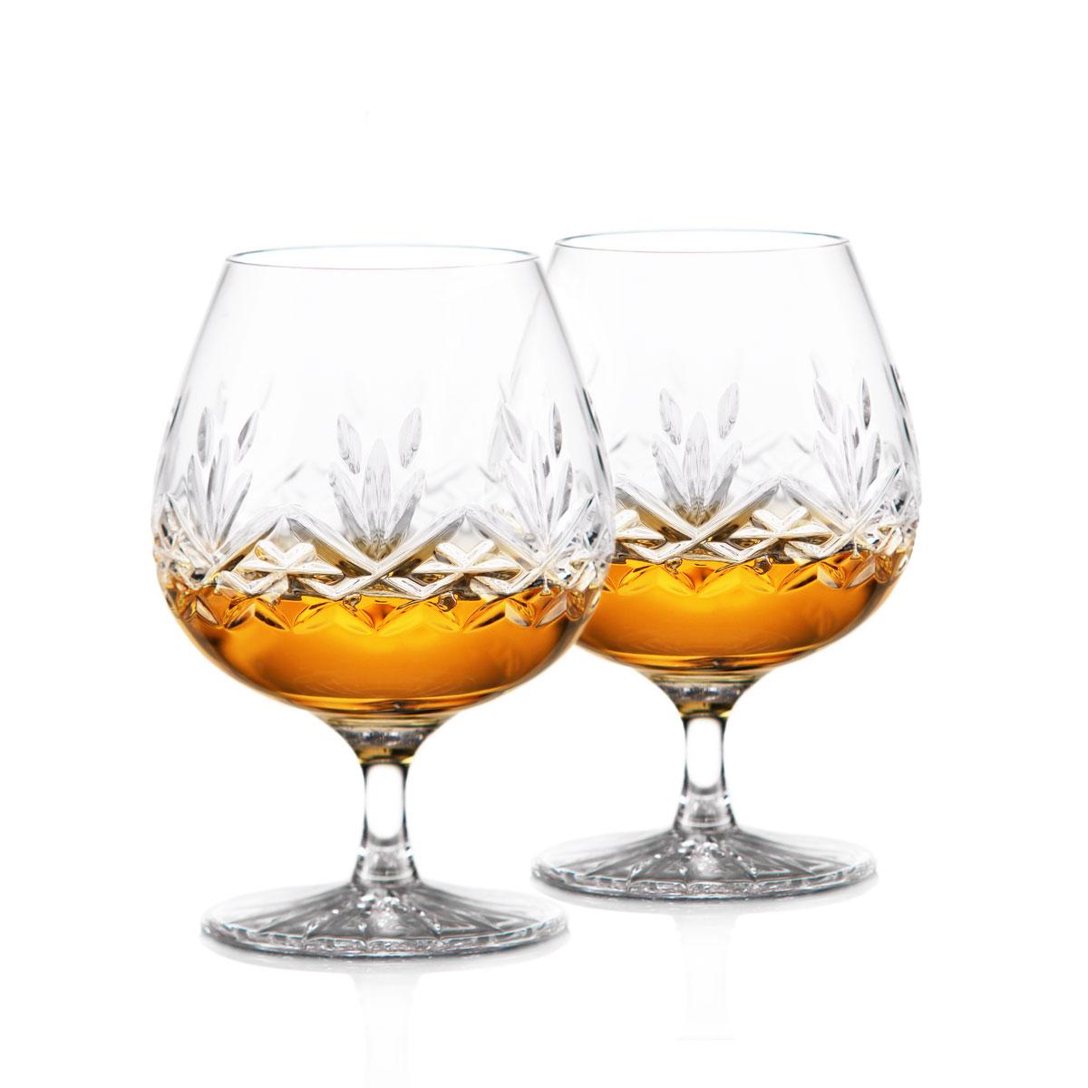 Cashs Ireland, Annestown Large Brandy, Cognac, 1+1 Free