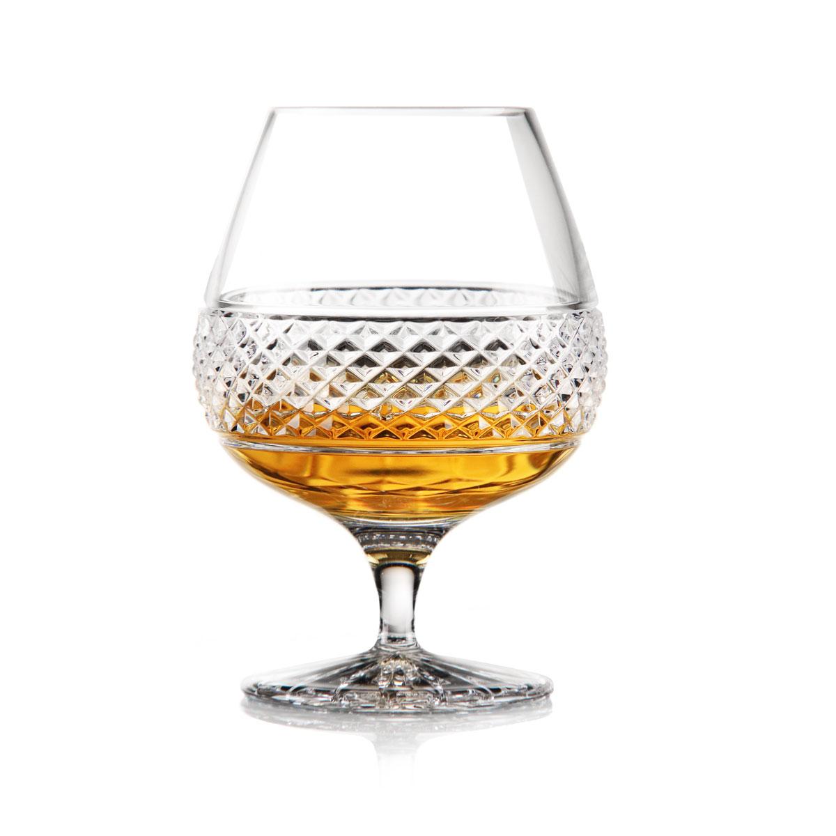 Cashs Ireland, Cooper Large Brandy, Cognac Glass, Single
