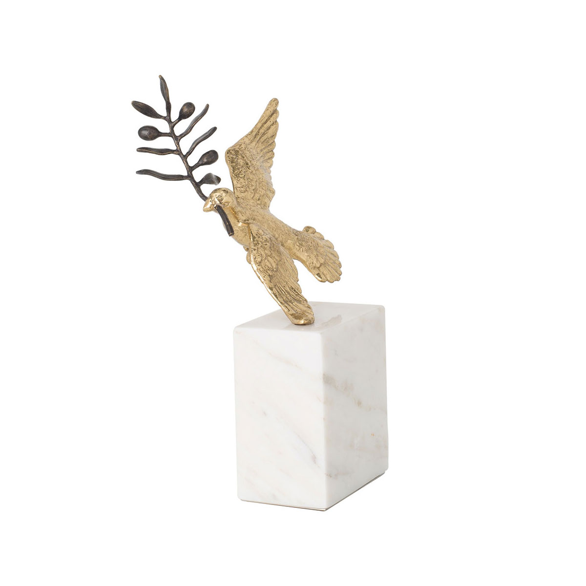 Michael Aram Dove Commemorative Sculpture, Limited Edition