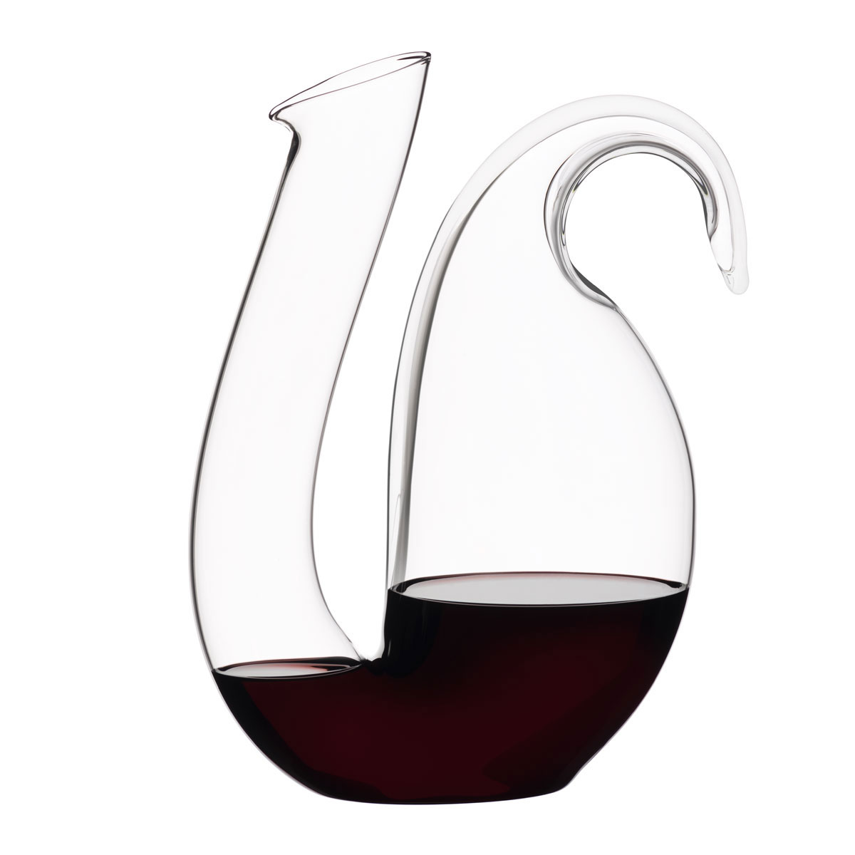 Riedel Ayam Wine Decanter, White