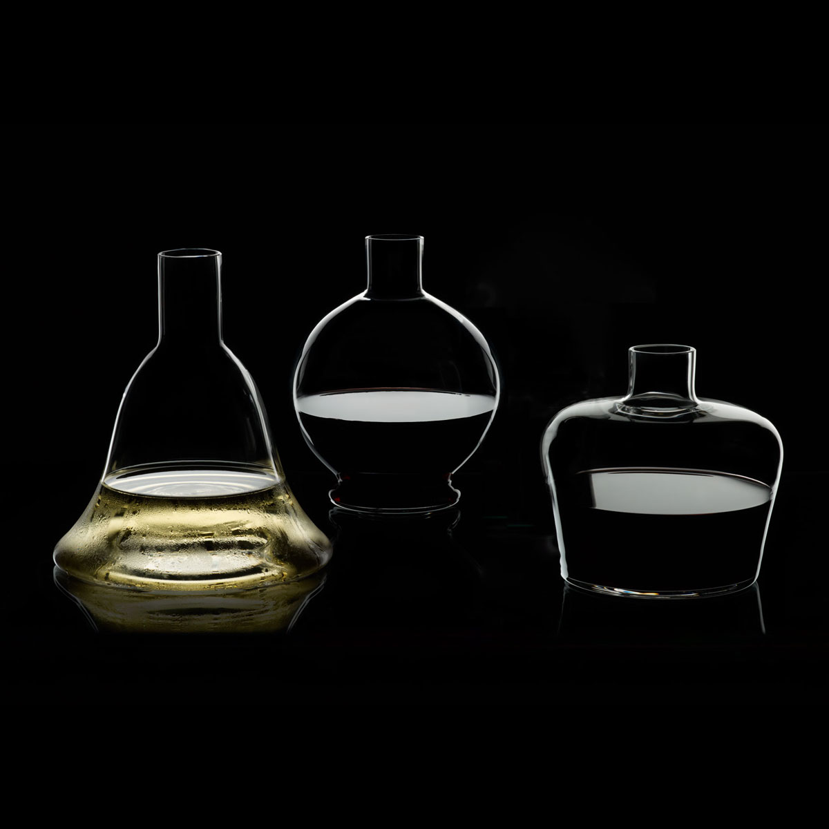 Riedel Margaux Crystal Wine Decanter