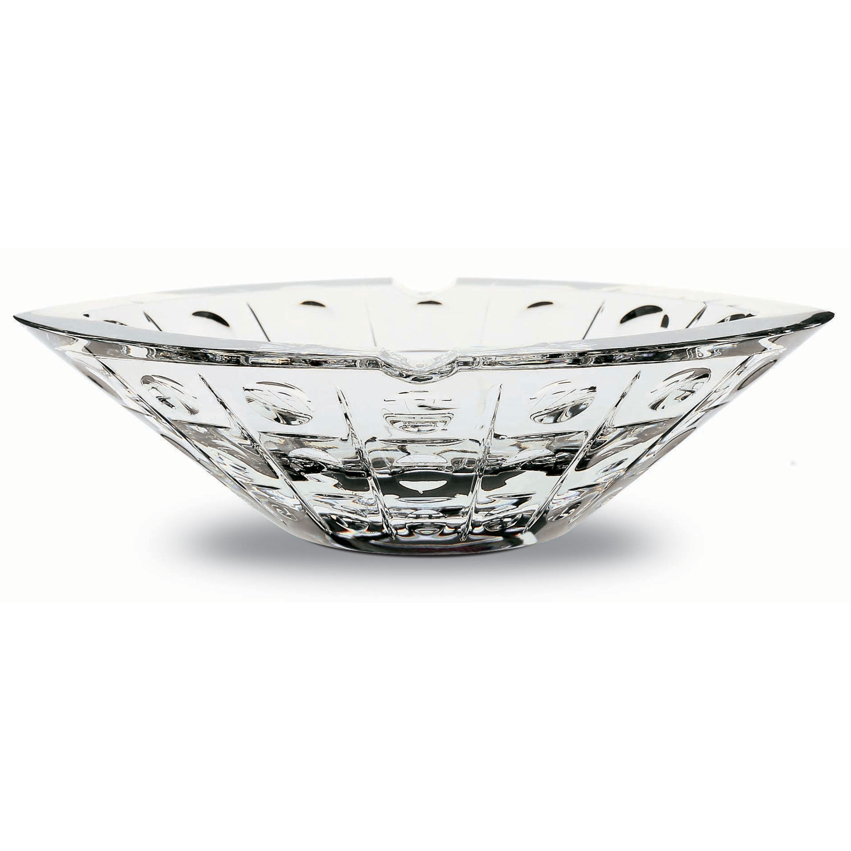 Baccarat Crystal, Equinoxe Ashtray