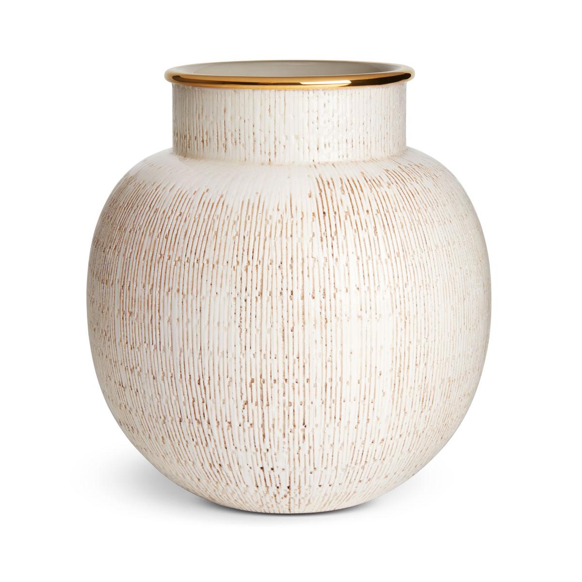 """Aerin Amelie 8.5"""" Sphere Vase"""