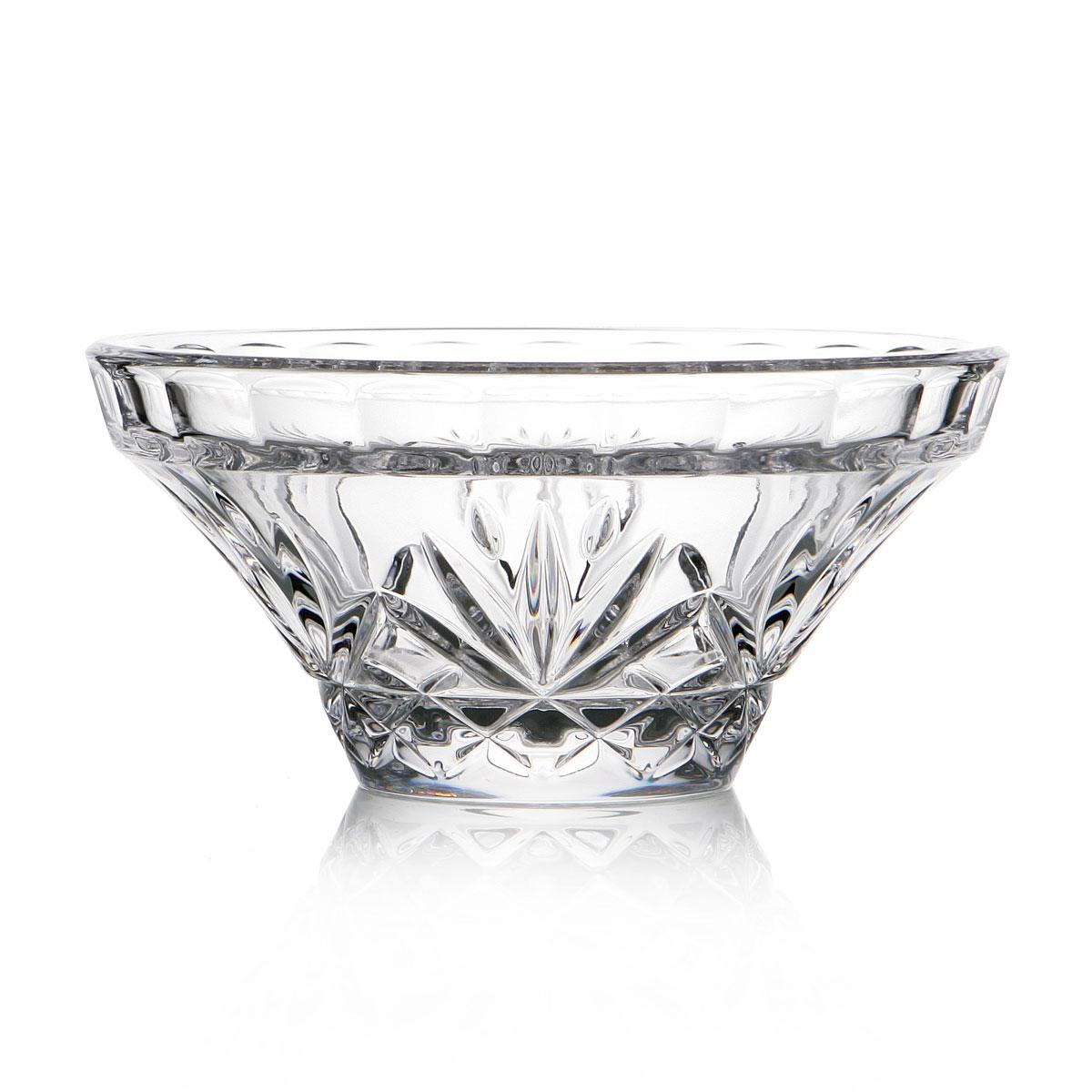 "Cashs Ireland, Annestown 6"" Crystal Bowl"
