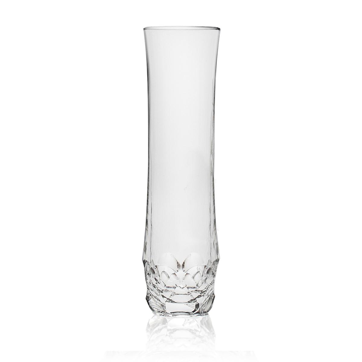 Steuben Tortoise Champagne Glass, Single