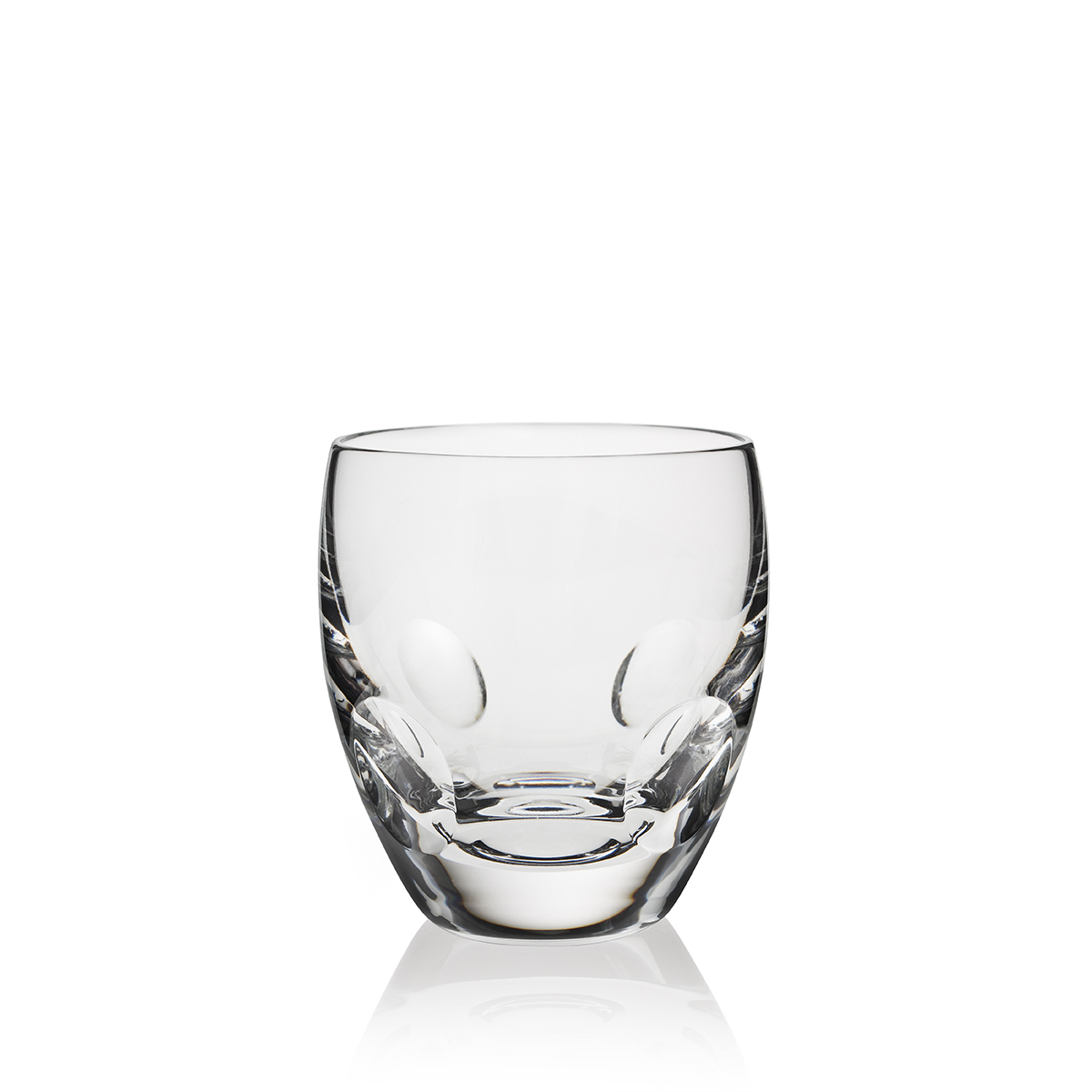 Steuben Verve DOF Glass, Single
