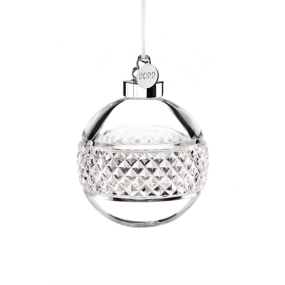 Cashs Ireland, 2021 Cooper Dated Ball Ornament, Limited Edition