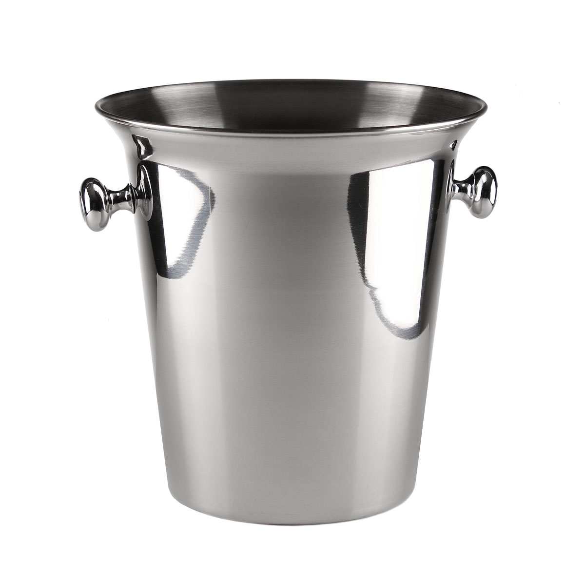 Schott Zwiesel Crafthouse Stainless Steel Champagne Ice Bucket