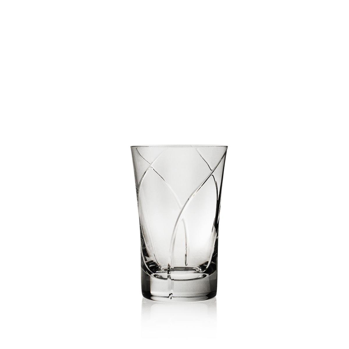 Steuben Whisper Highball Glass, Single