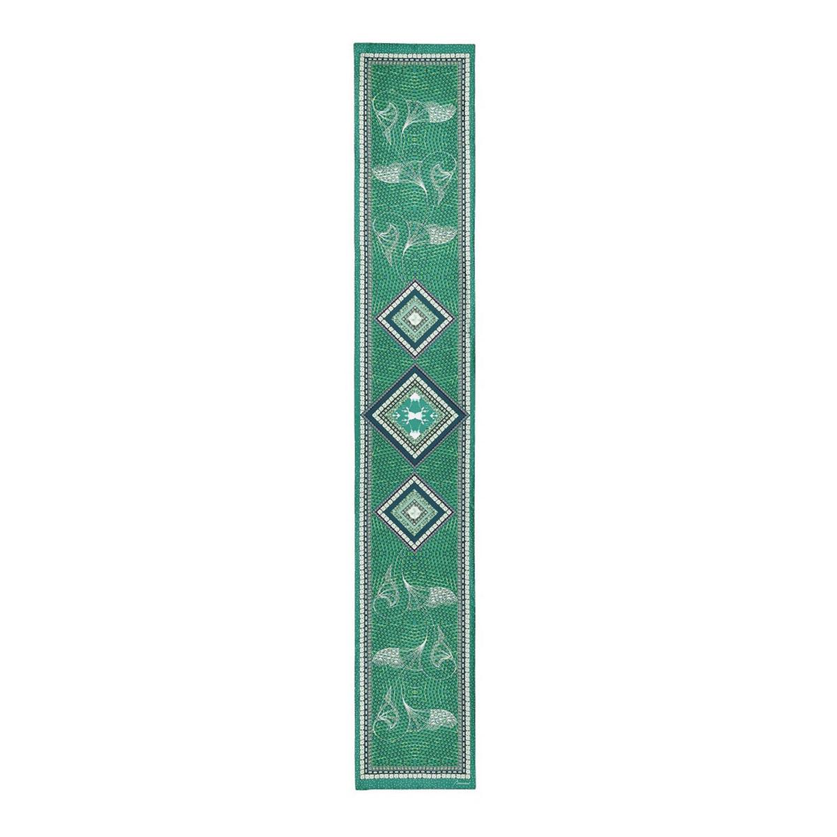 Baccarat Louxor Silk Maxi Tie 12