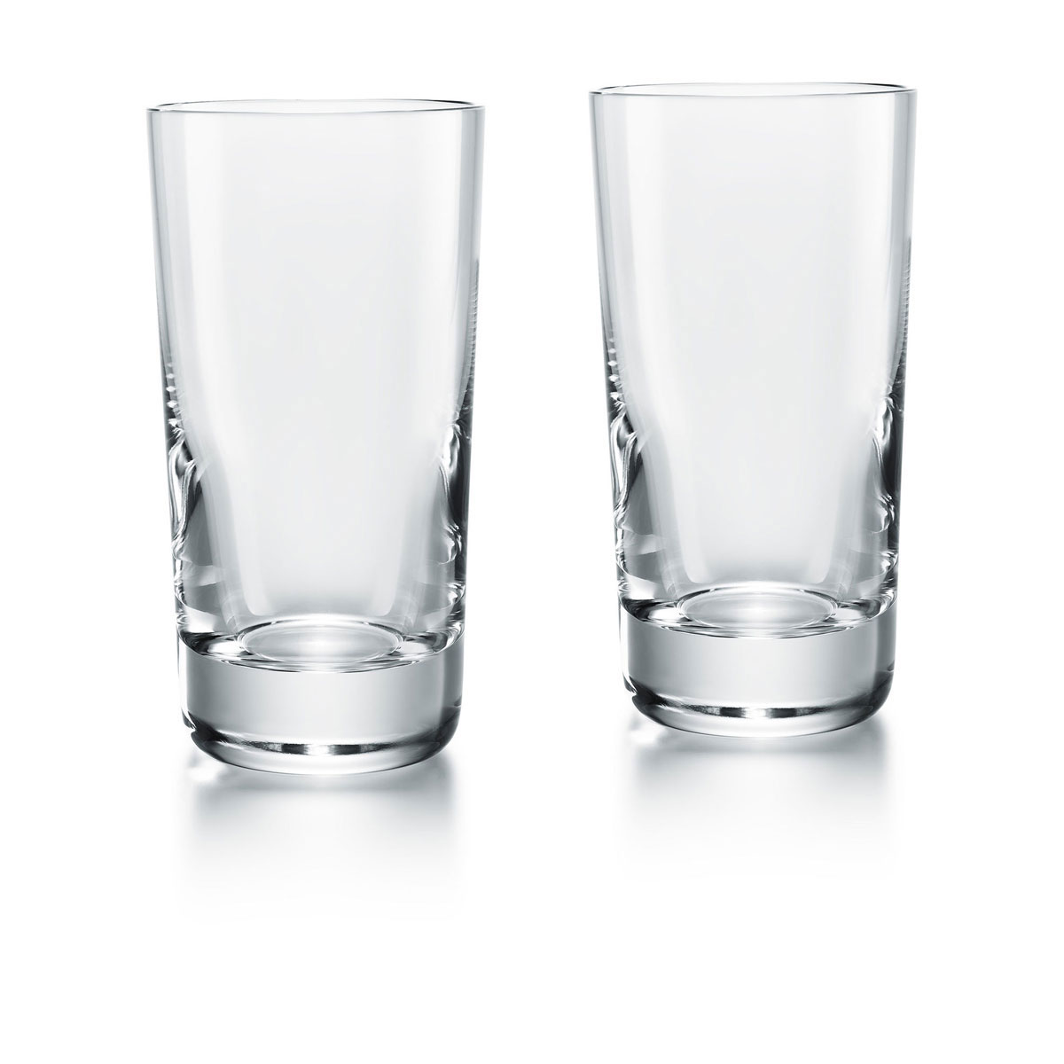 Baccarat Crystal, Perfection Crystal Highball, Pair