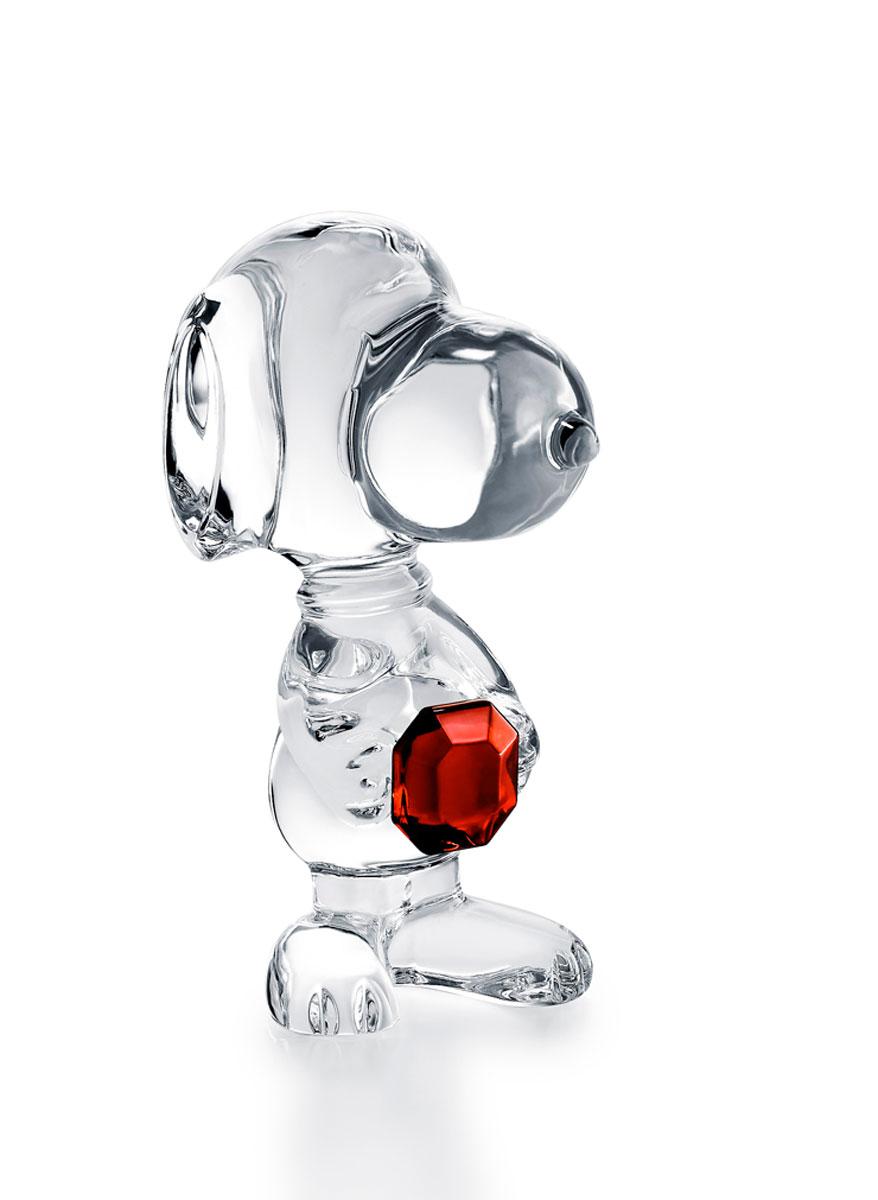 Baccarat Crystal, Snoopy Octagon