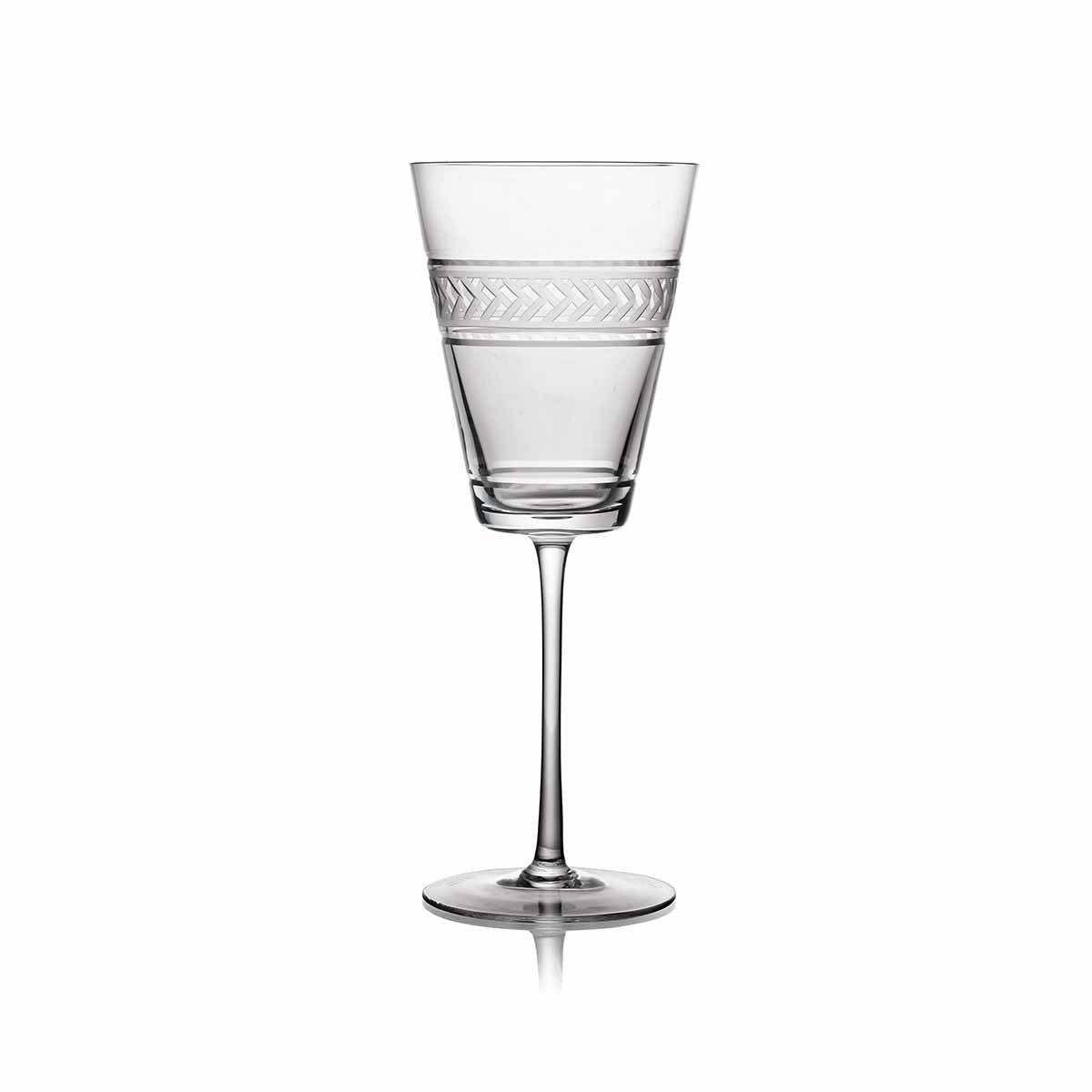 Michael Aram, Palace Water Glass, Pair