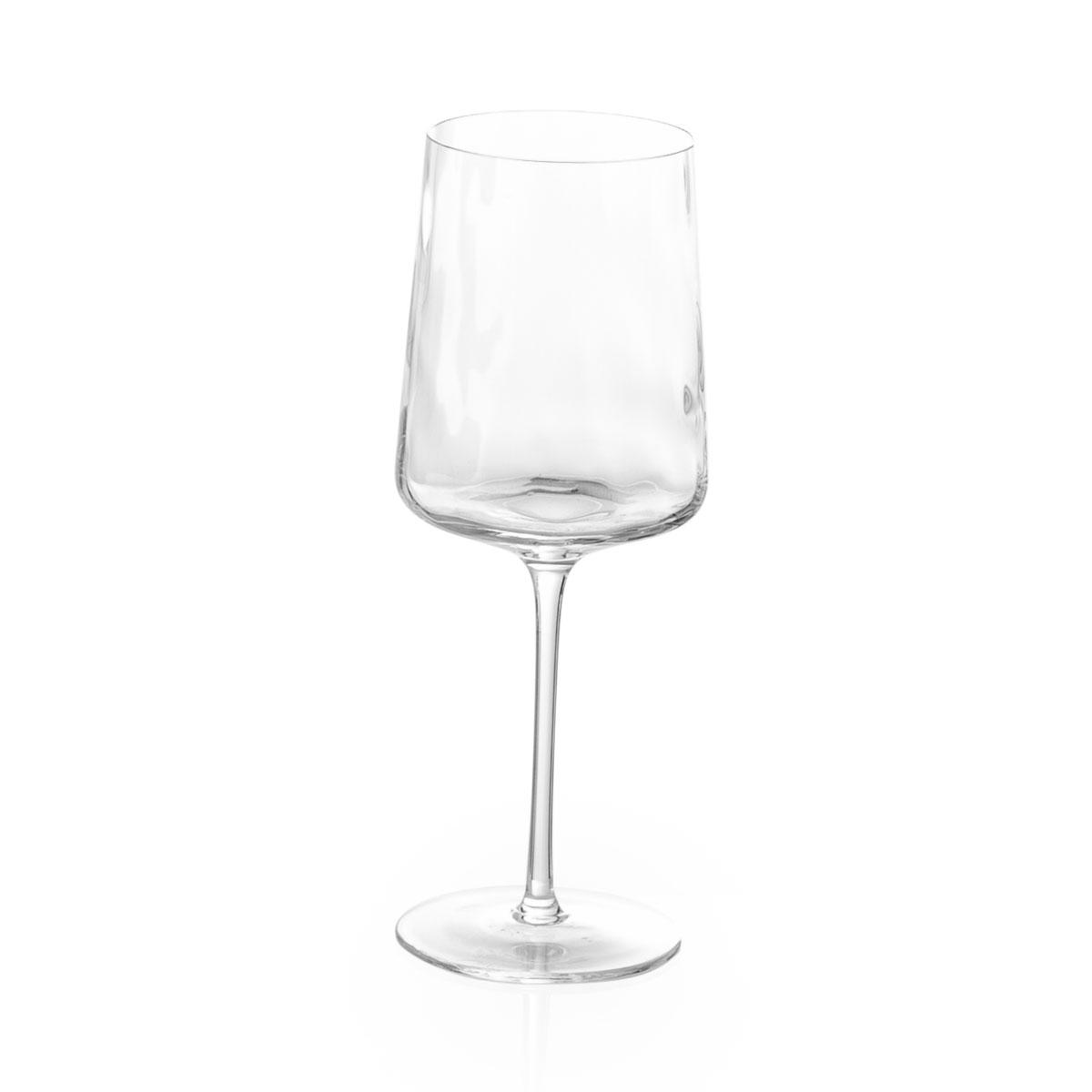 Michael Aram Ripple Effect Wine Glass, Single
