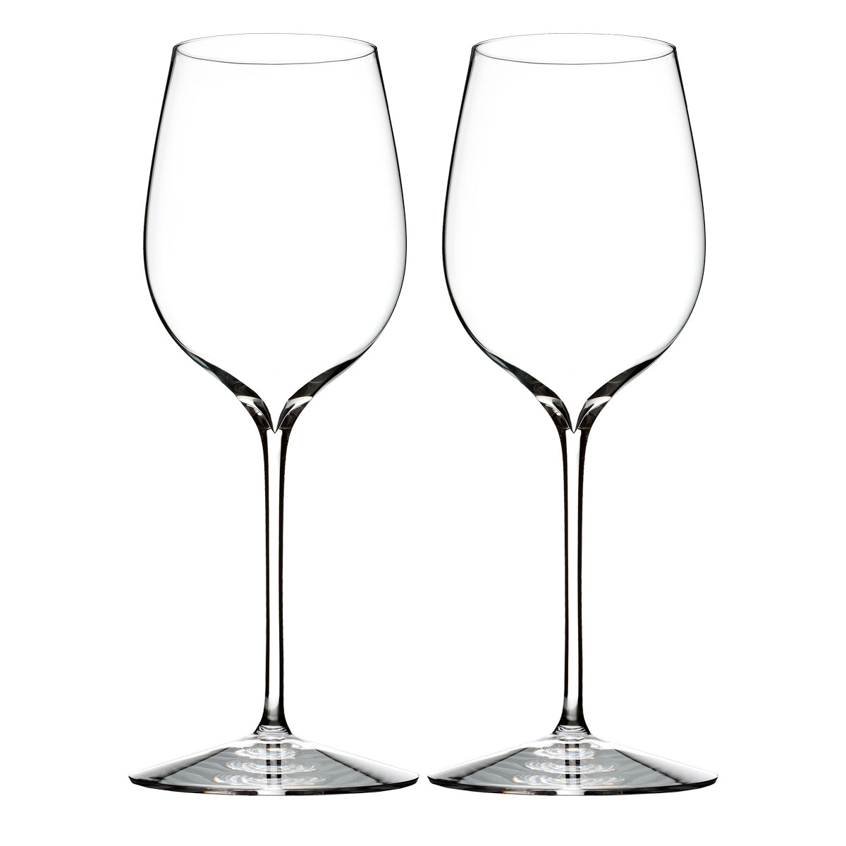 Waterford Crystal, Elegance Pinot Noir Wine Glasses, Pair