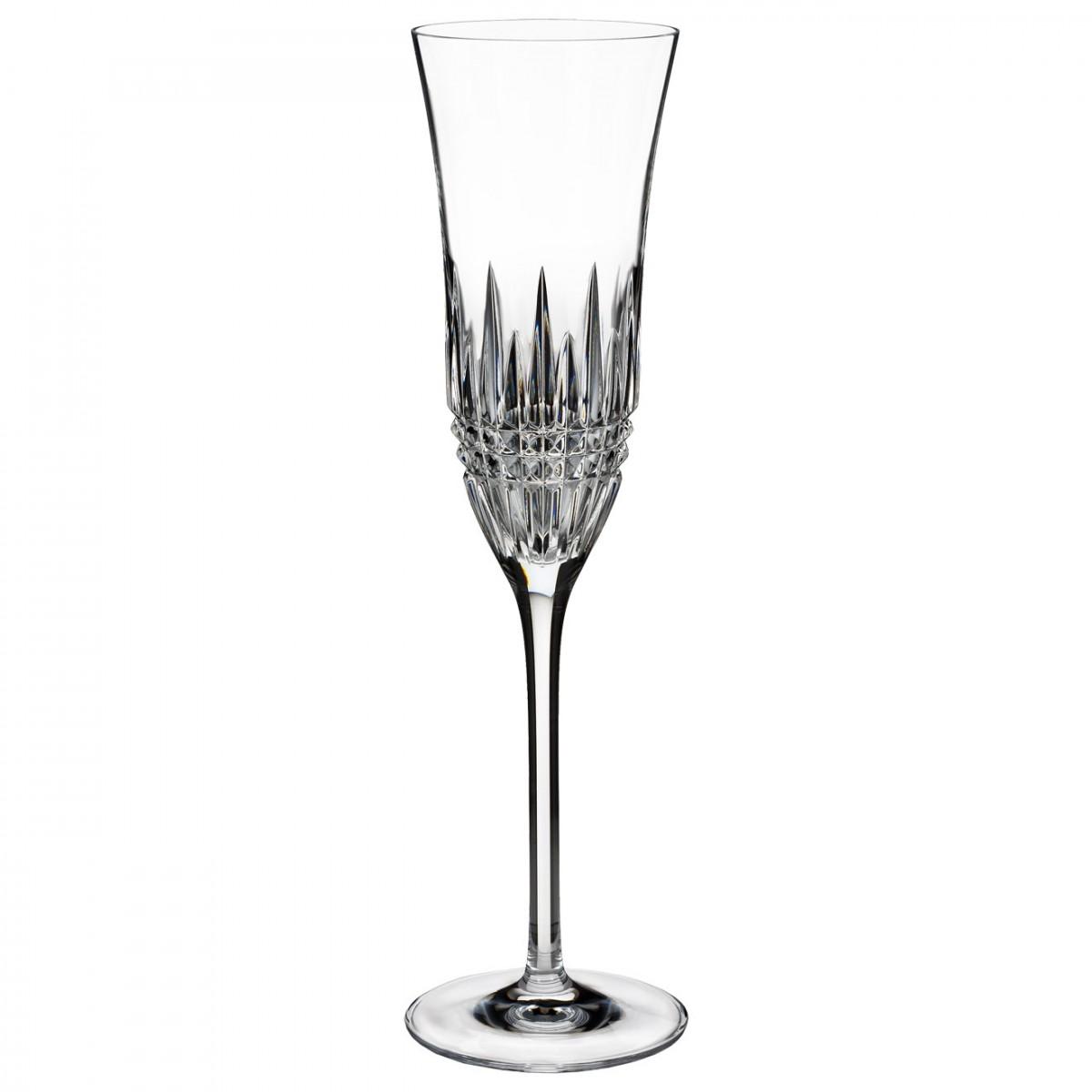 Waterford Crystal, Lismore Diamond Essence Flute, Single