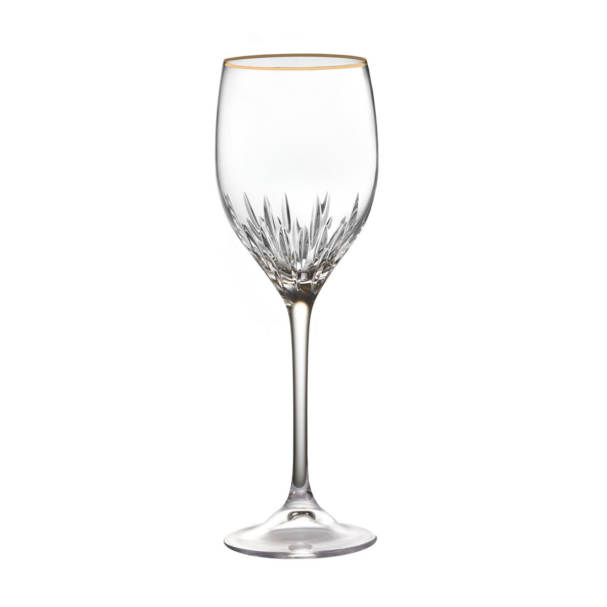 Vera Wang Wedgwood Duchesse Gold Wine, Single