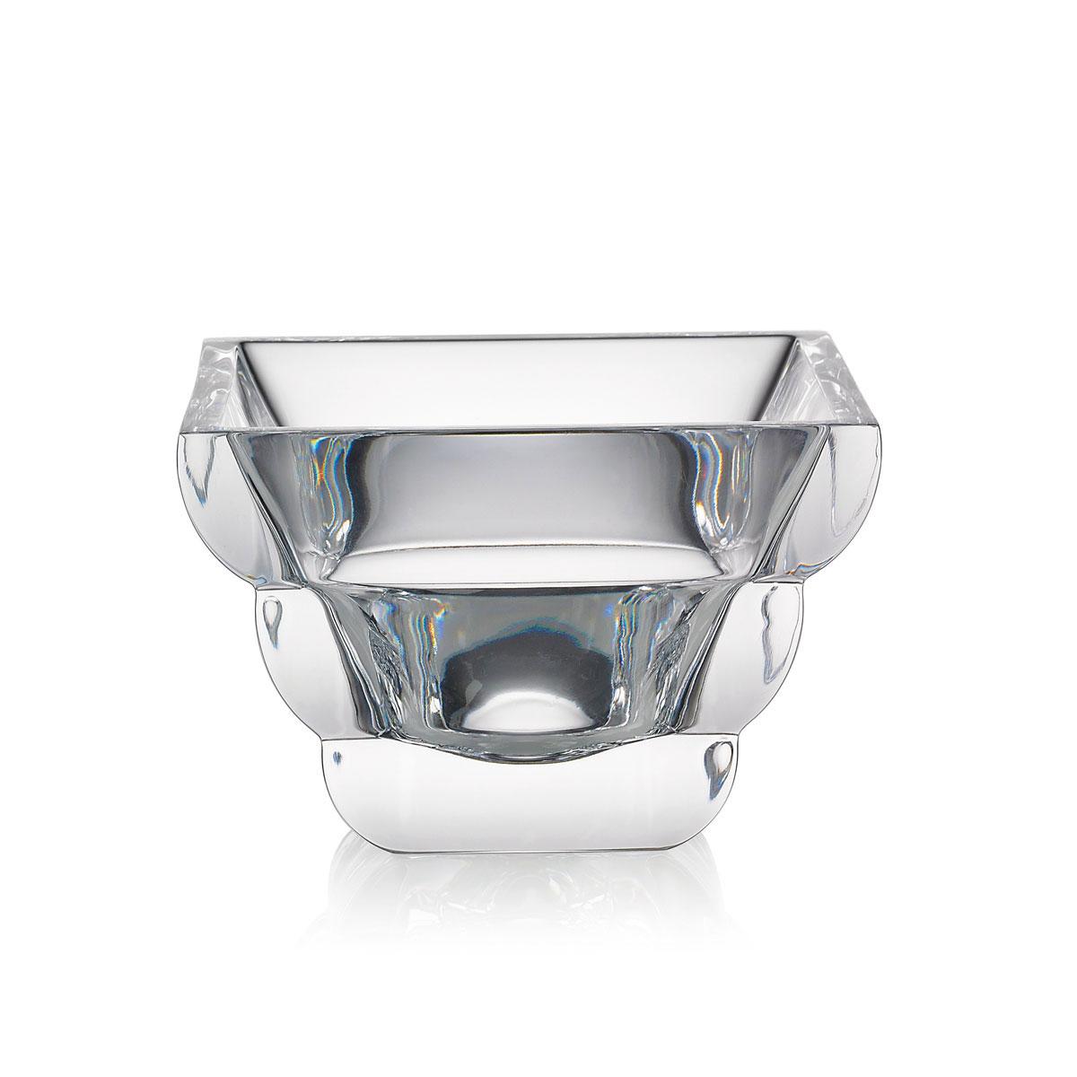 "Rogaska Crystal, Adria Crystal Bowl 6"""