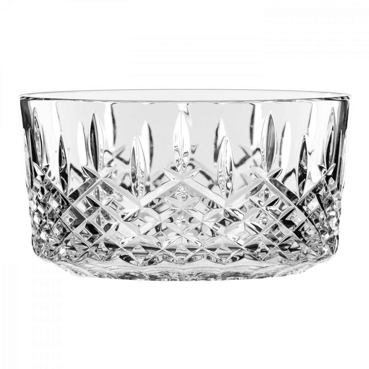 "Marquis by Waterford Crystal, Markham 9"" Crystal Bowl"