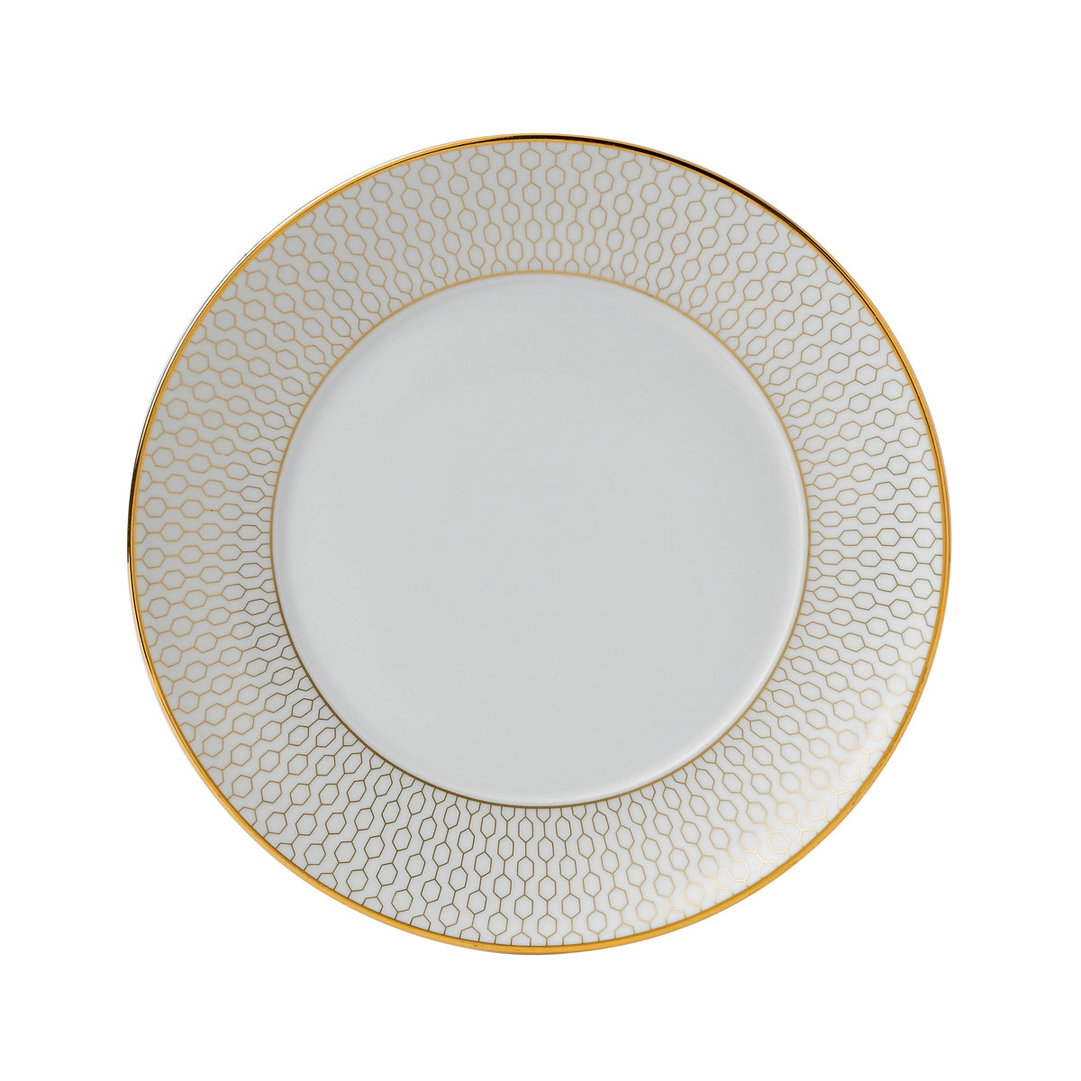 Wedgwood Arris Bread and Butter Plate, Single