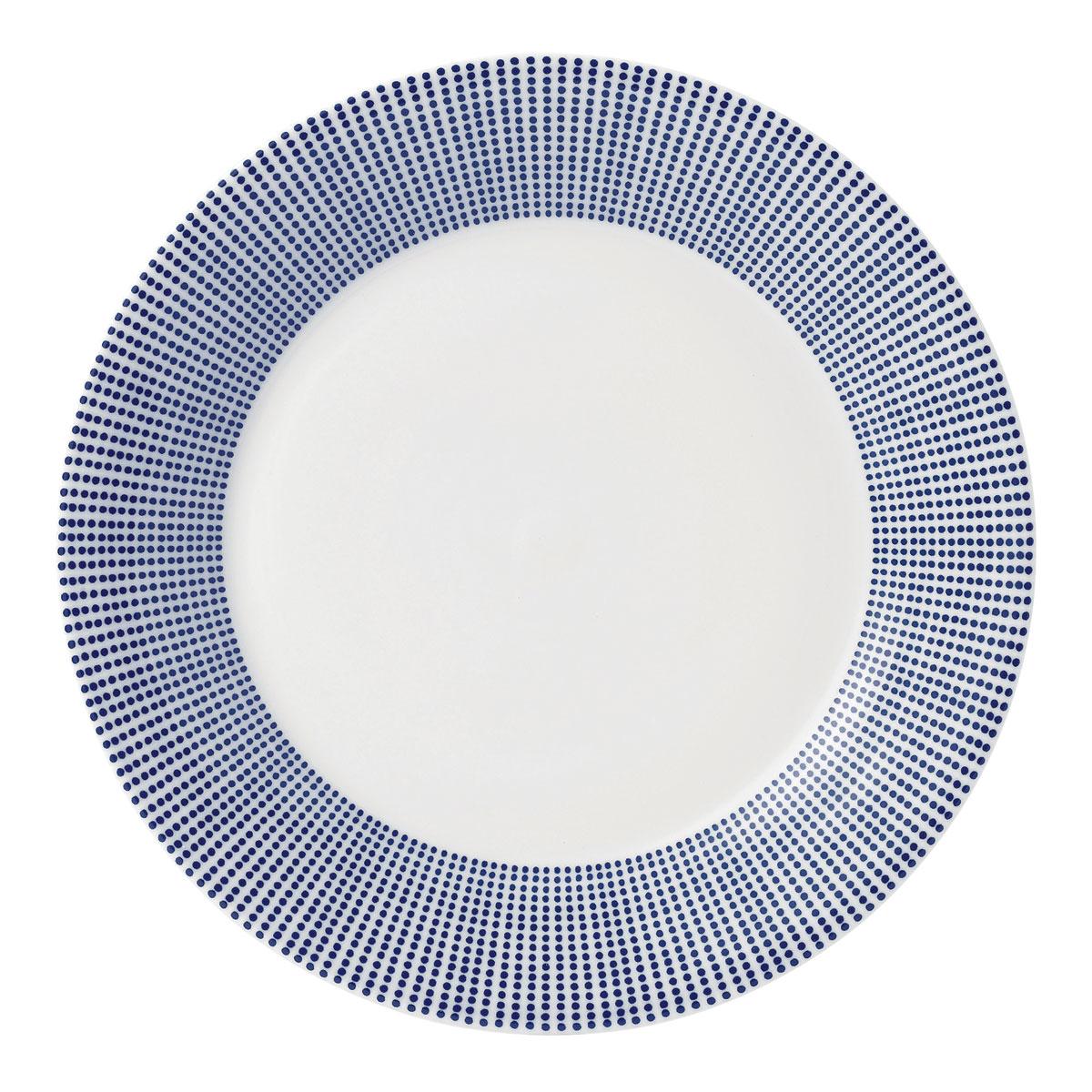 """Royal Doulton Pacific Dots Salad Plate 9"""""""