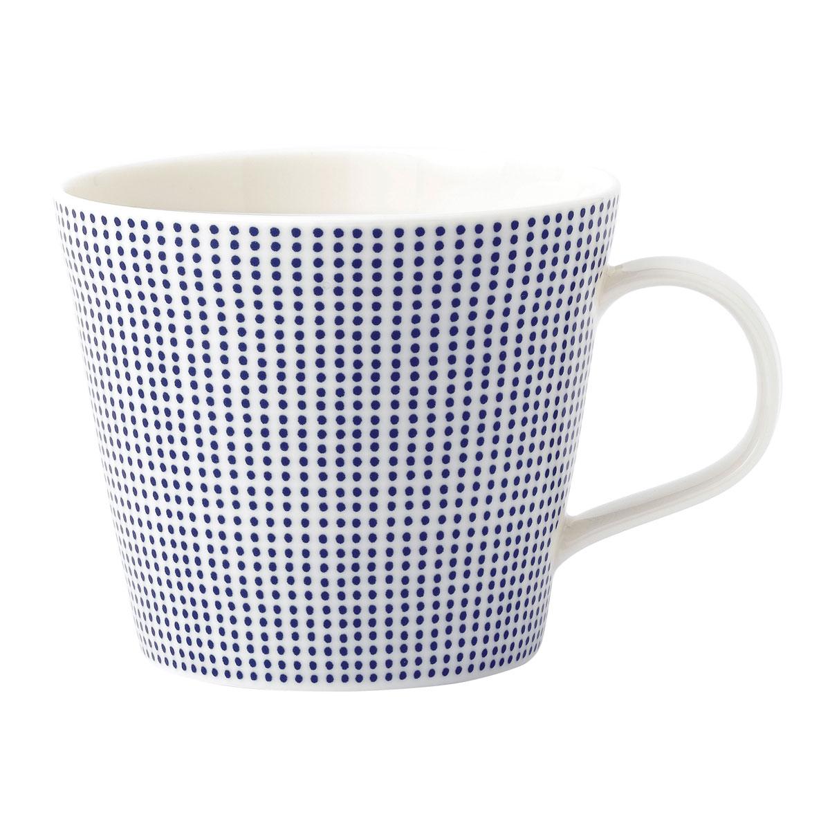 Royal Doulton Pacific Mug Dot, Single