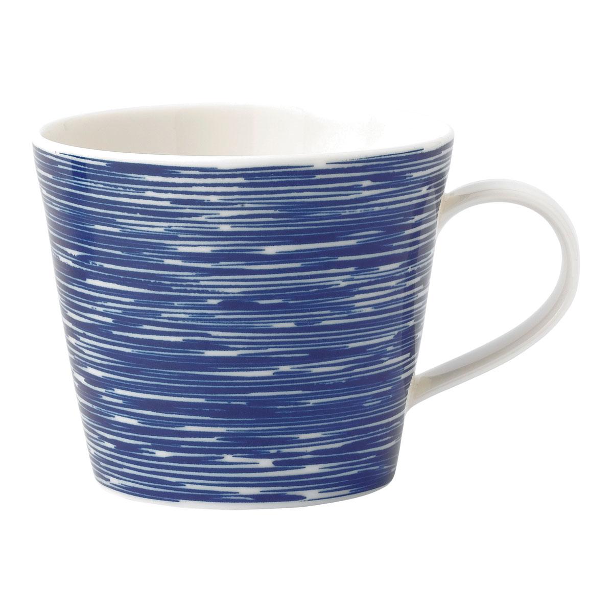 Royal Doulton Pacific Mug Texture, Single